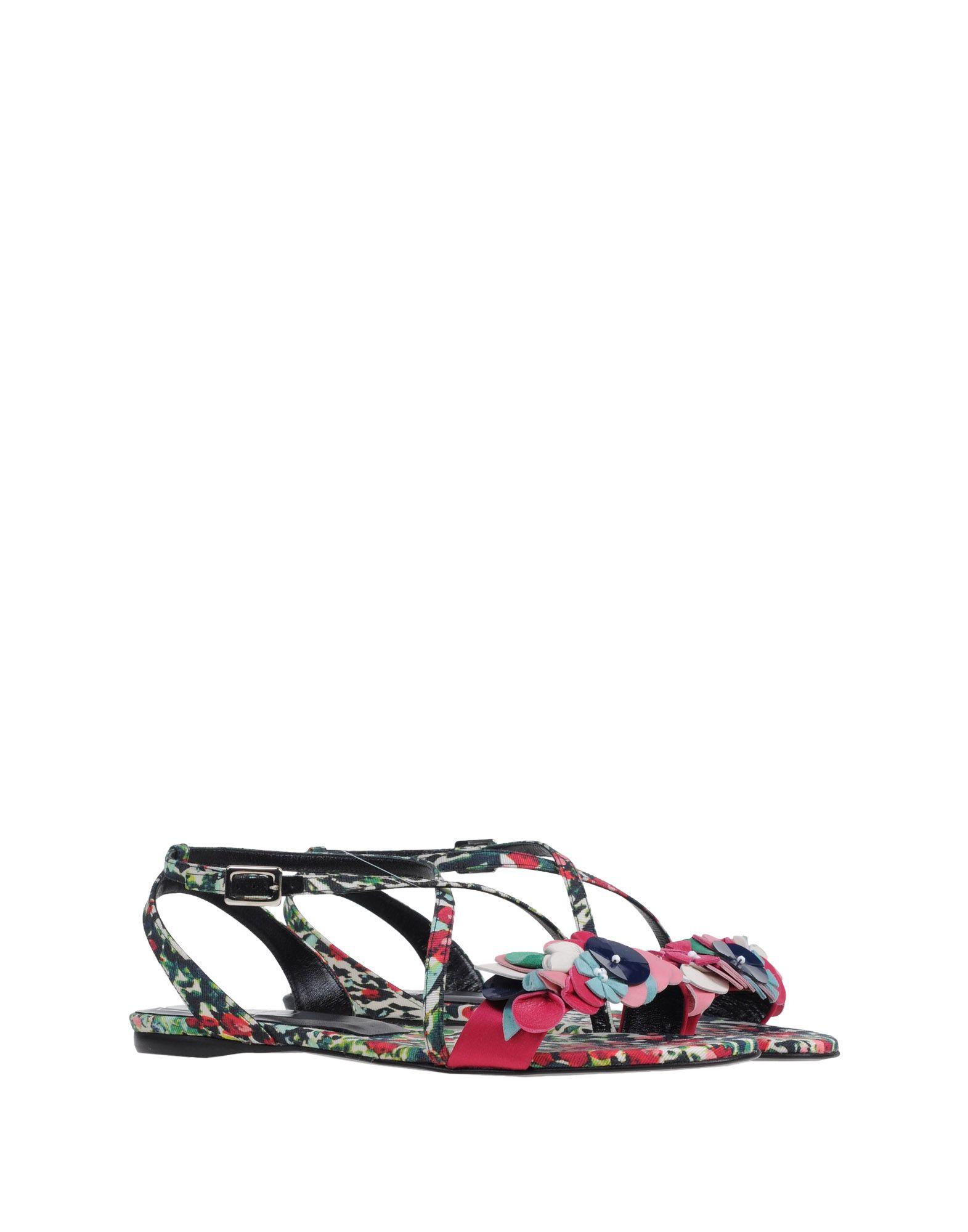 Roger Vivier Sandalen Schuhe Damen  44993434XU Beliebte Schuhe Sandalen b87d9a