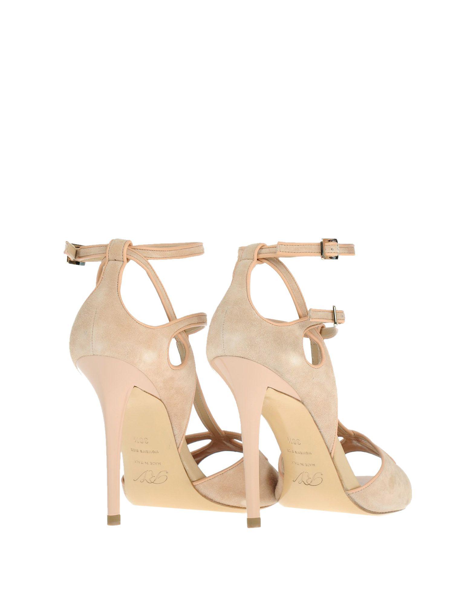 Roger Vivier Sandalen Damen Schuhe  44993499JUGut aussehende strapazierfähige Schuhe Damen bb2c62