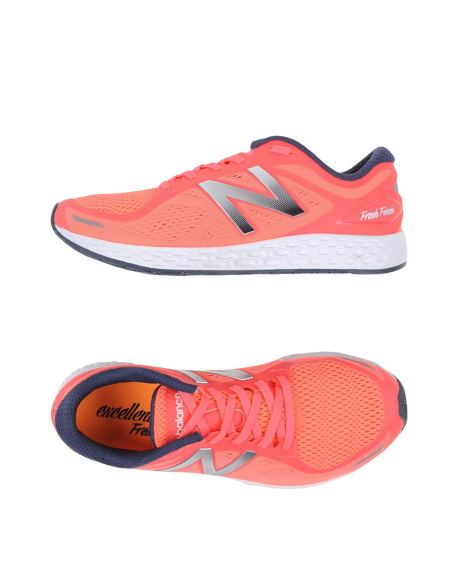 Sneakers New Balance Fresh Foam Zante - Donna - 44993810SB