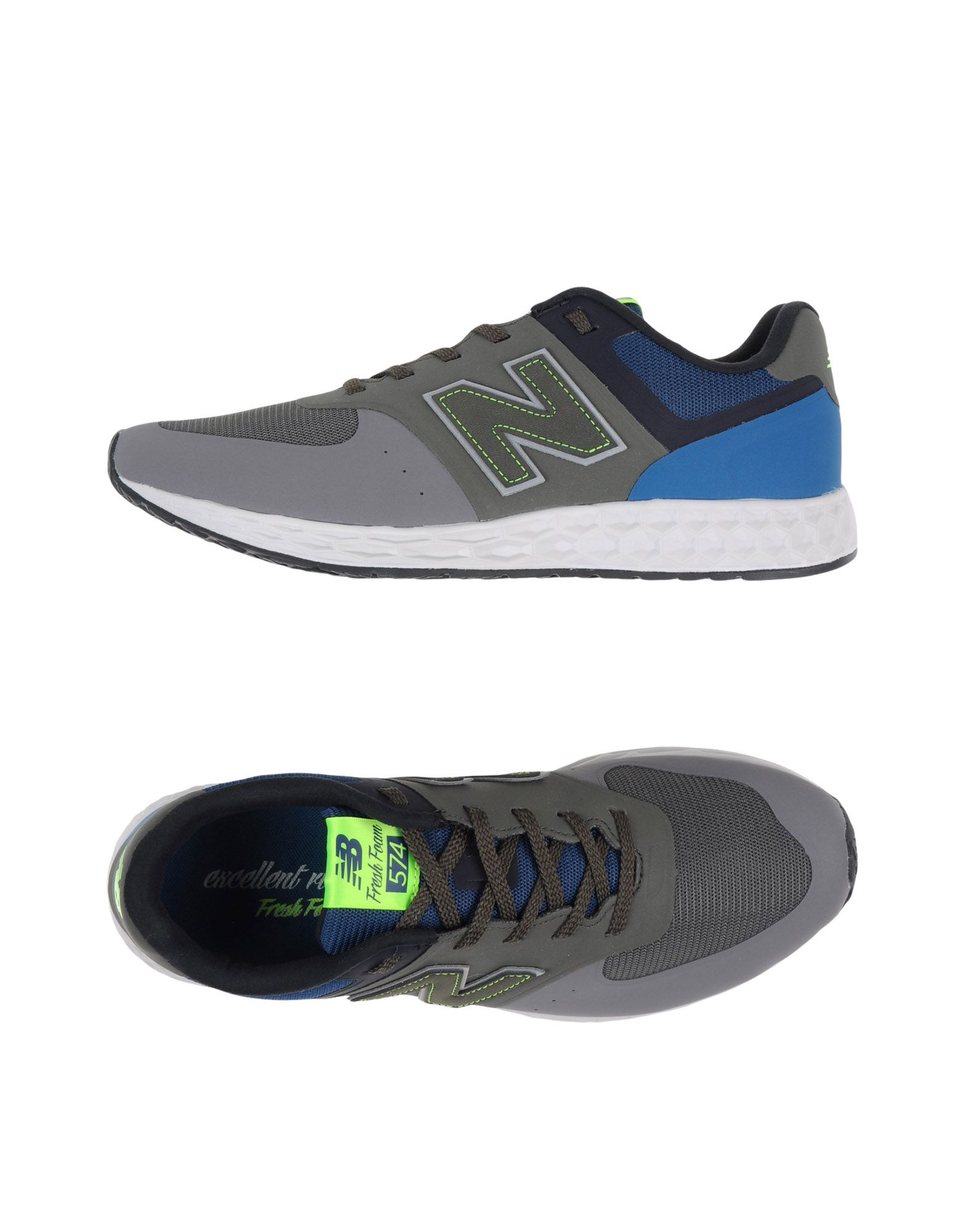 New Balance 574 Fresh Foam - Sneakers - Men on New Balance Sneakers online on Men  Canada - 44993837QW 420733