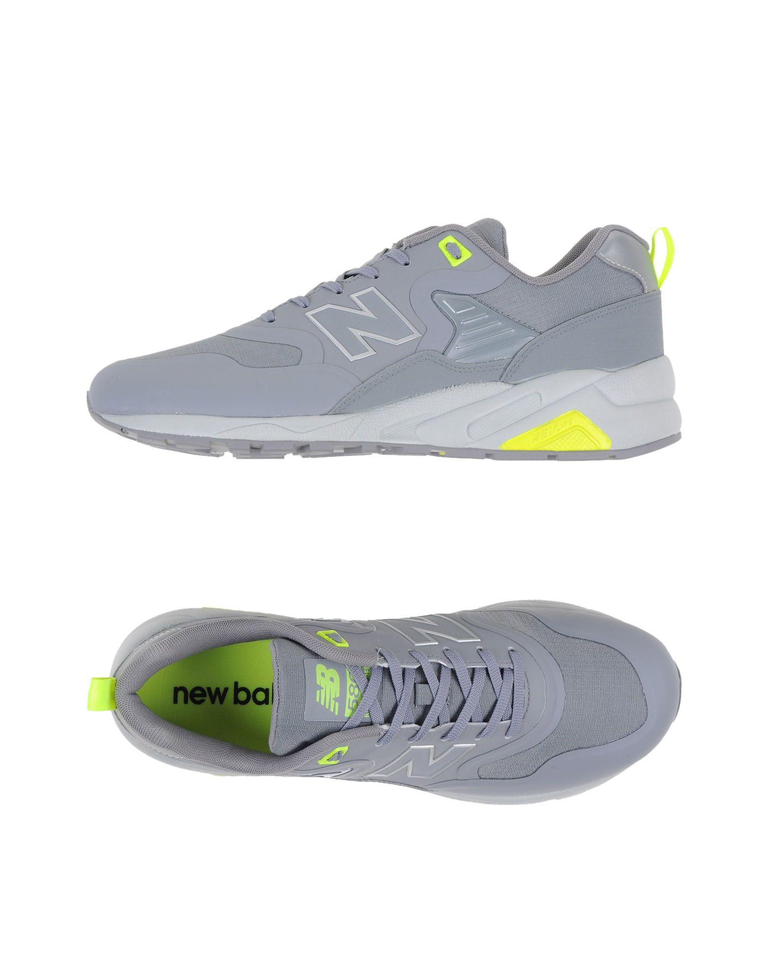 Sneakers New Balance 580 Brights - Uomo - Acquista online su
