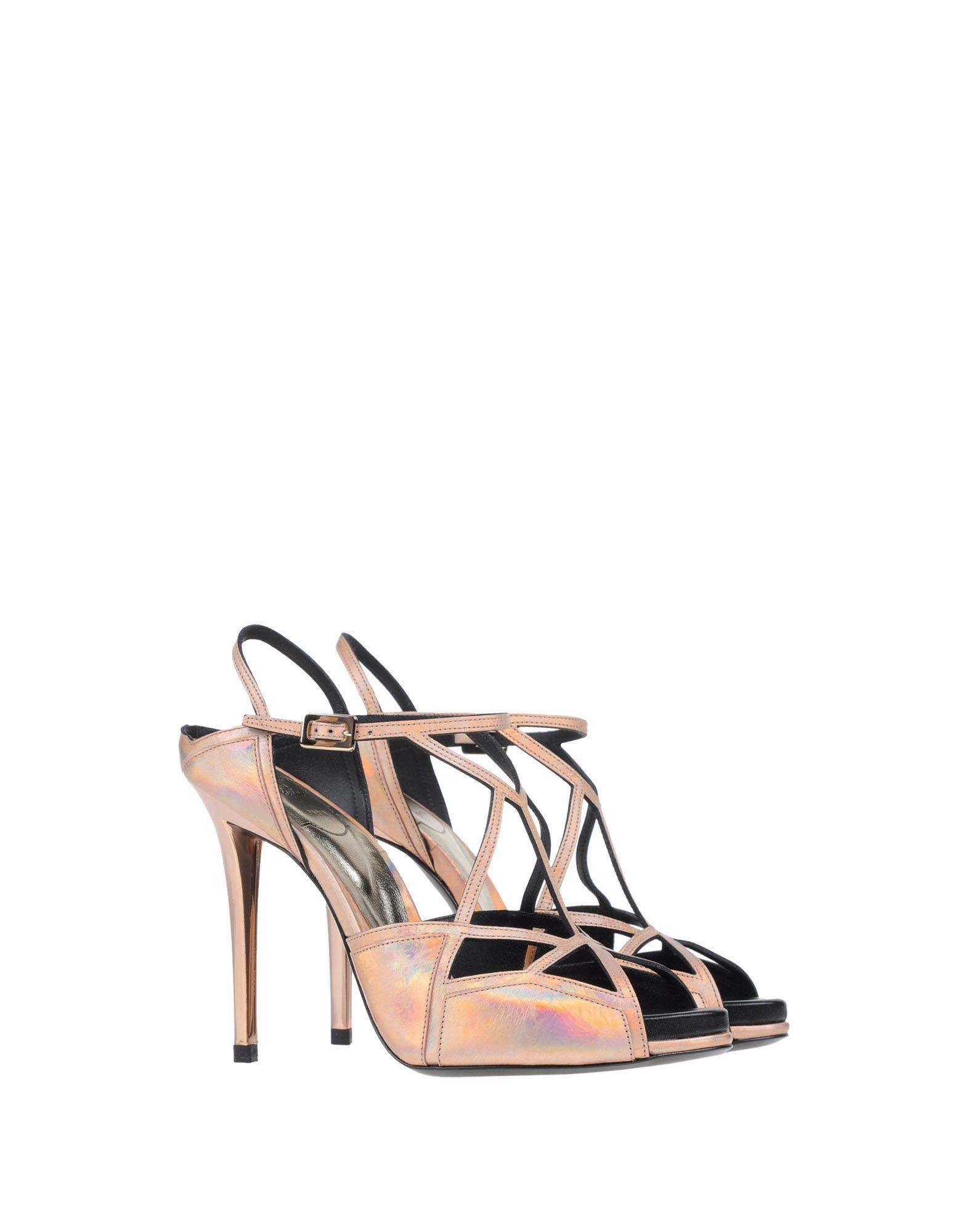 Roger Vivier Sandalen 44993895KJ Damen  44993895KJ Sandalen Beliebte Schuhe 86f490
