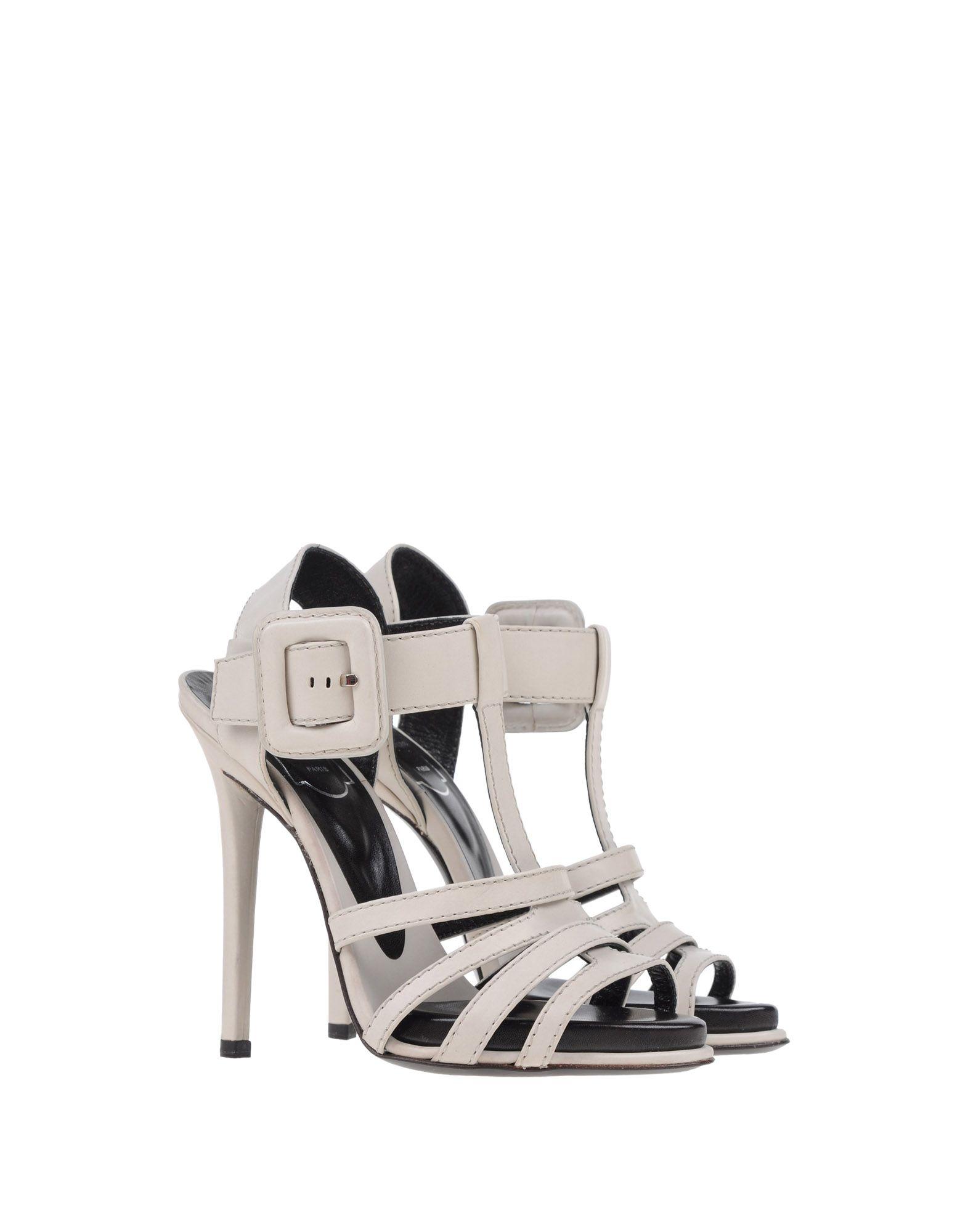 Roger 44993897IJGut Vivier Sandalen Damen  44993897IJGut Roger aussehende strapazierfähige Schuhe 33e229