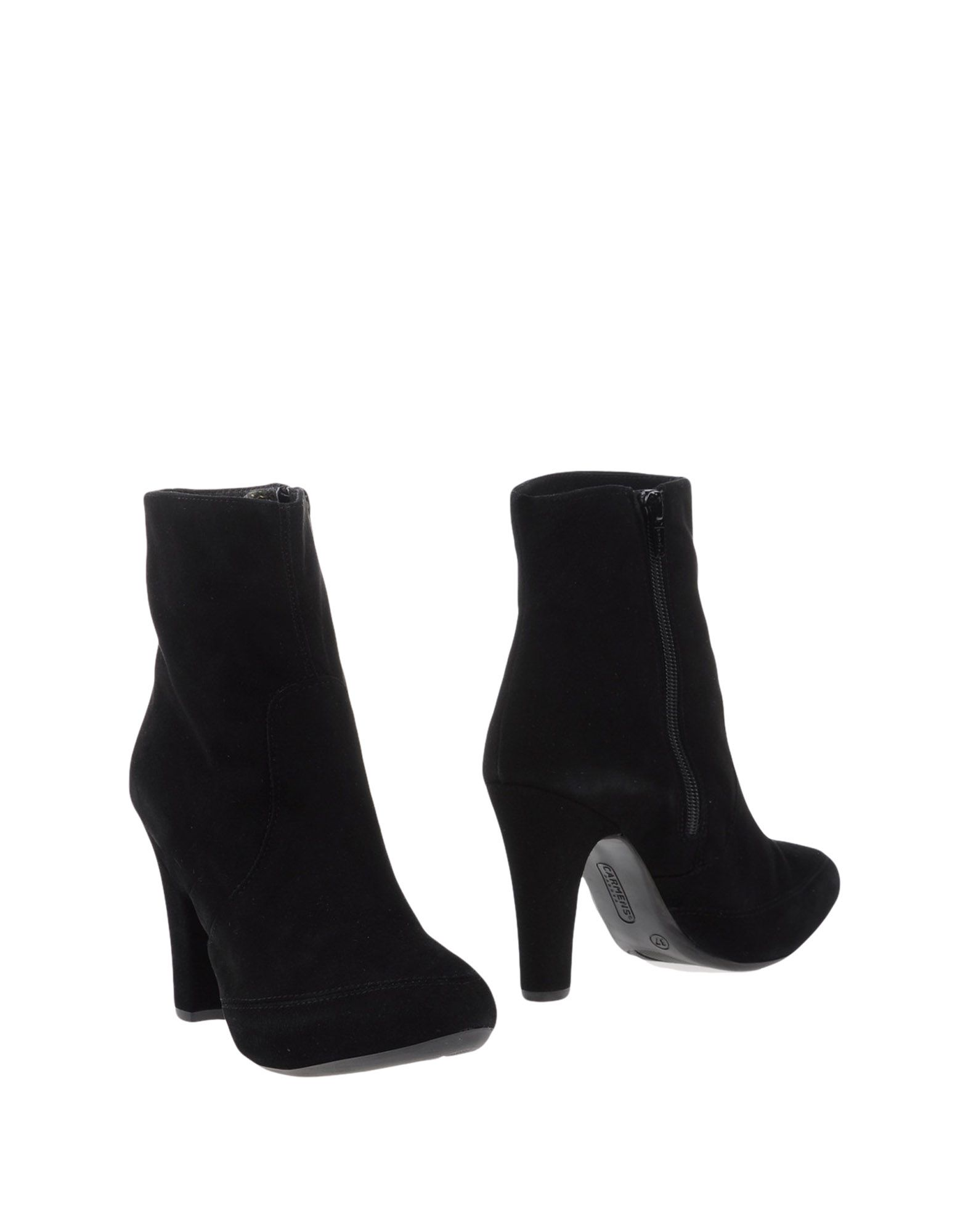 Carmens Gute Stiefelette Damen  44993930MW Gute Carmens Qualität beliebte Schuhe bb4bb1