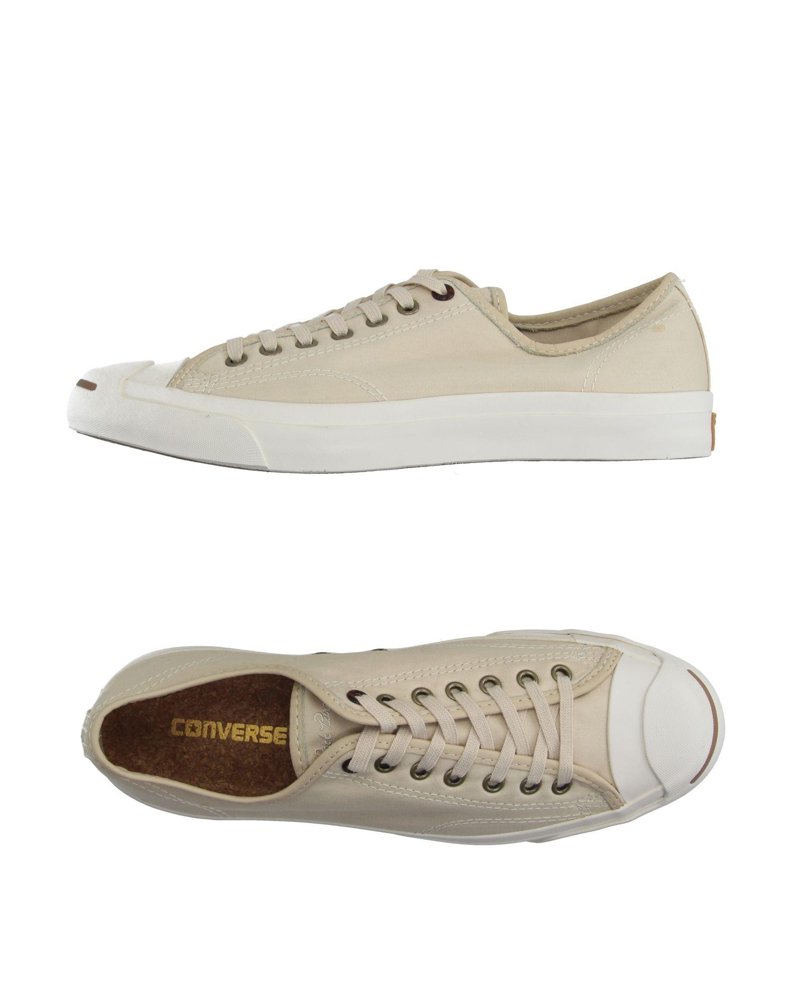 Rabatt echte  Schuhe Converse Sneakers Herren  echte 44993942JG 176417