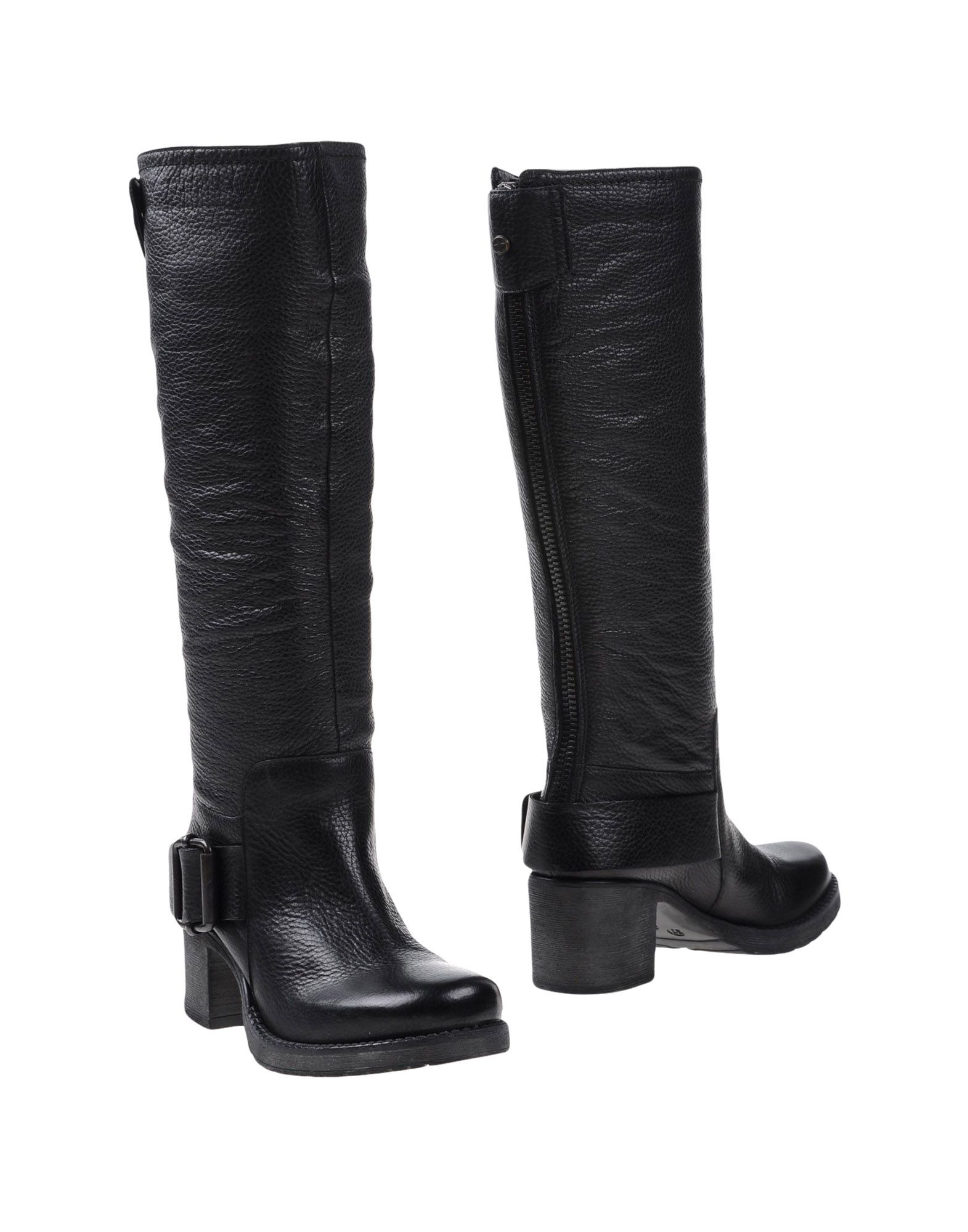 Gut um billige Schuhe zu tragenCarmens Stiefel Damen  44993978NA