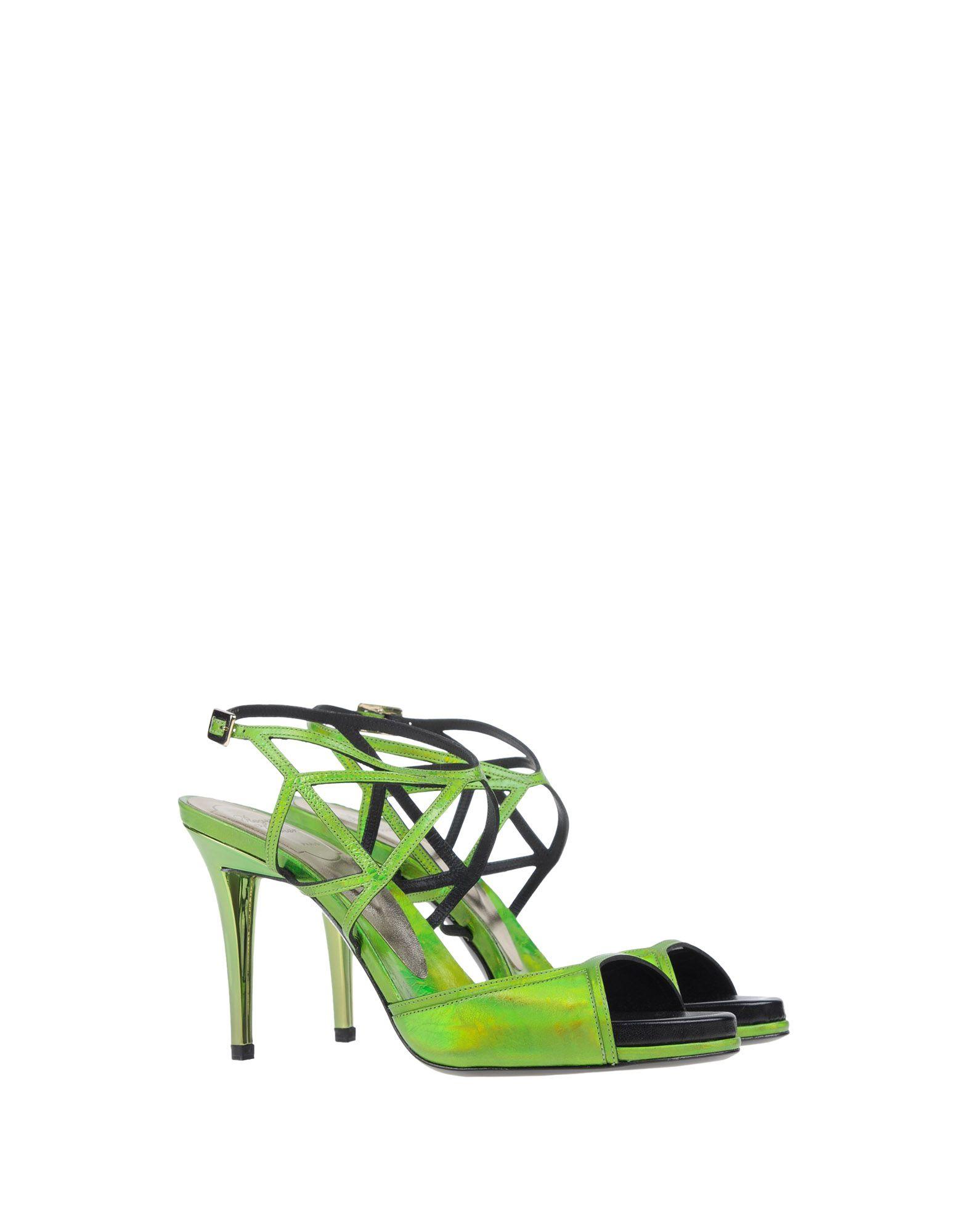 Roger  Vivier Sandalen Damen  Roger 44994083CGGünstige gut aussehende Schuhe 32121f