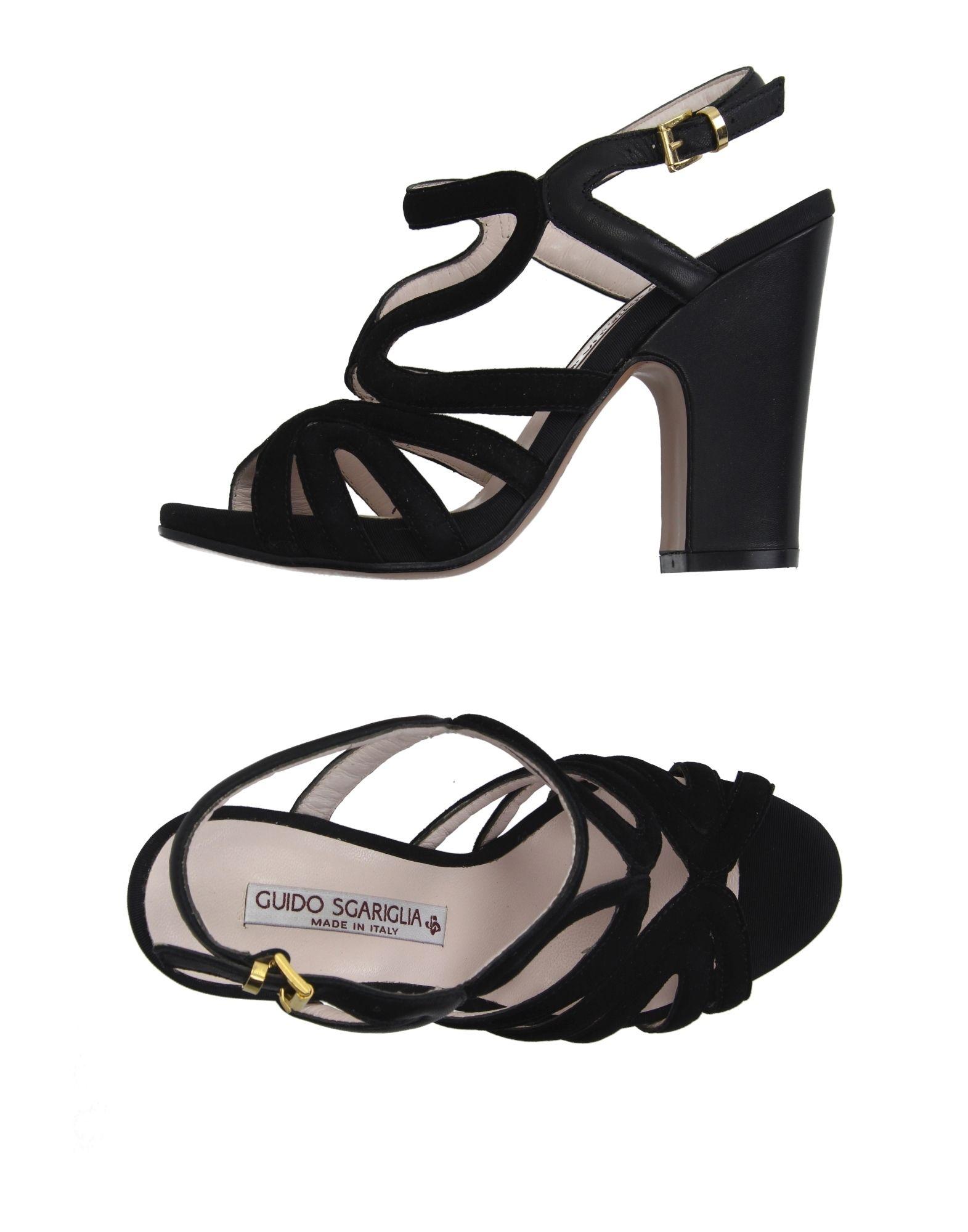 Guido Sgariglia Sgariglia Sandals - Women Guido Sgariglia Sgariglia Sandals online on  United Kingdom - 44994227IQ 6da013
