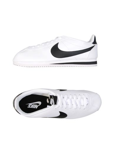 Damen Schuhe sneakers Nike Wmns Classic Cortez Leather