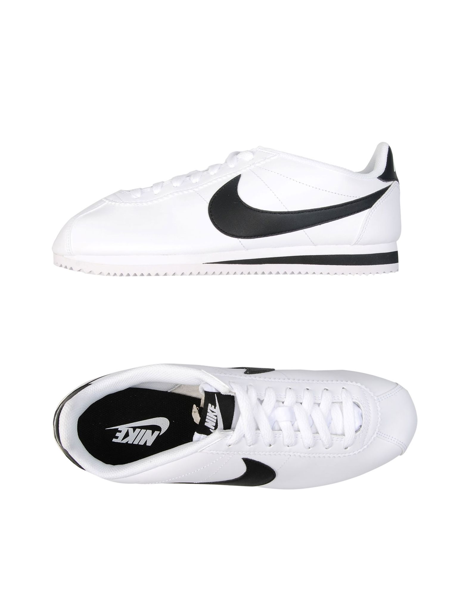 Sneakers Nike - Wmns Classic Cortez Leather - Nike Donna - 44994466RM a84924