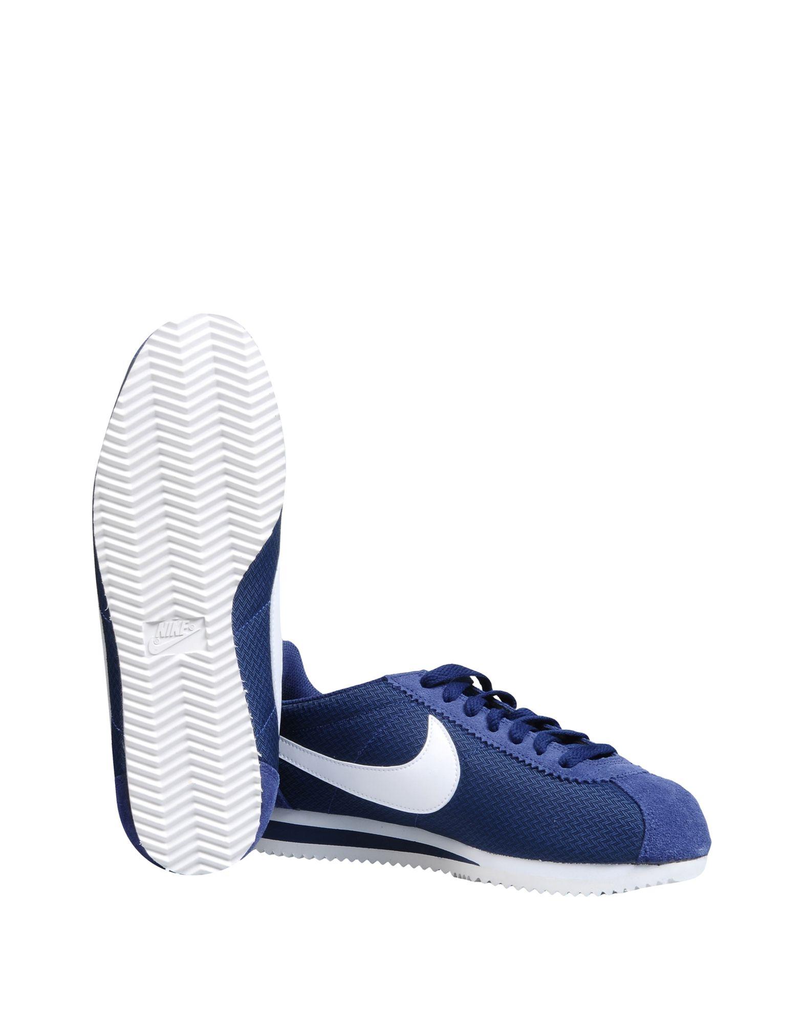 Sneakers Nike Wmns Classic Cortez Nylon - Femme - Sneakers Nike sur
