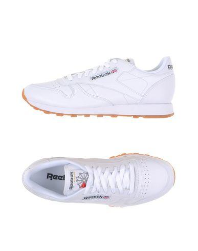 Zapatos con descuento Zapatillas Reebok Cl Lthr - Hombre - Zapatillas Reebok - 44994991GH Negro