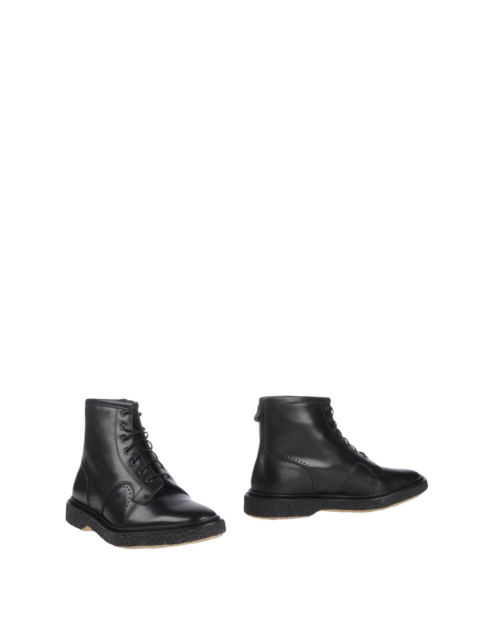 Adieu Stiefelette Herren  44995305TF Gute Qualität beliebte Schuhe