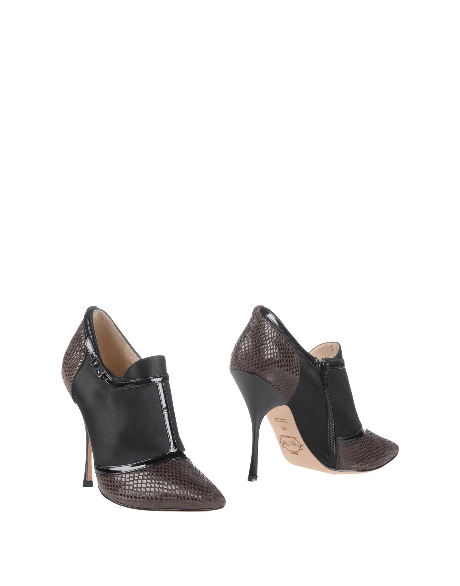 Bottine Lucy Choi London Femme - Bottines Lucy Choi London sur