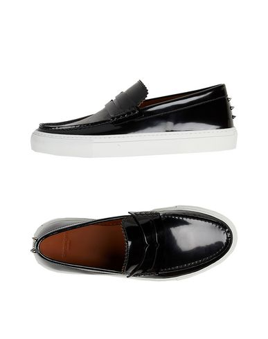 790f88acc Givenchy Loafers - Men Givenchy Loafers online on YOOX United States ...