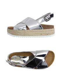 Chaussures - Espadrilles D'buzz izvxR