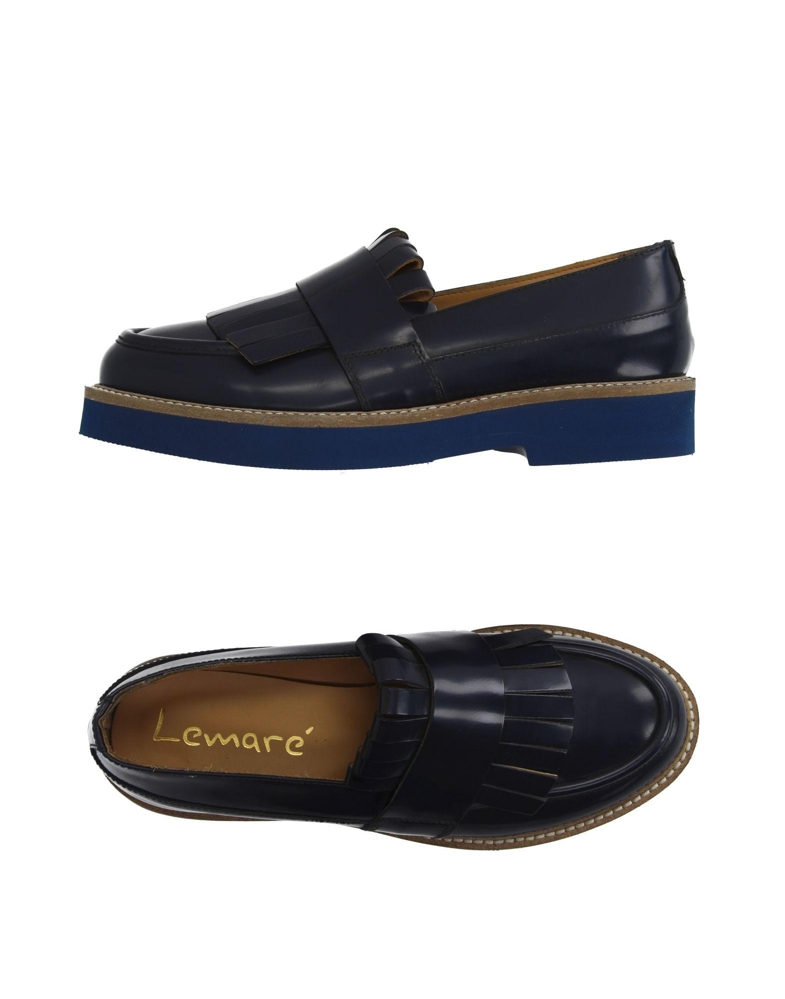 Lemaré Mokassins Damen  44996102PO Gute Qualität beliebte Schuhe
