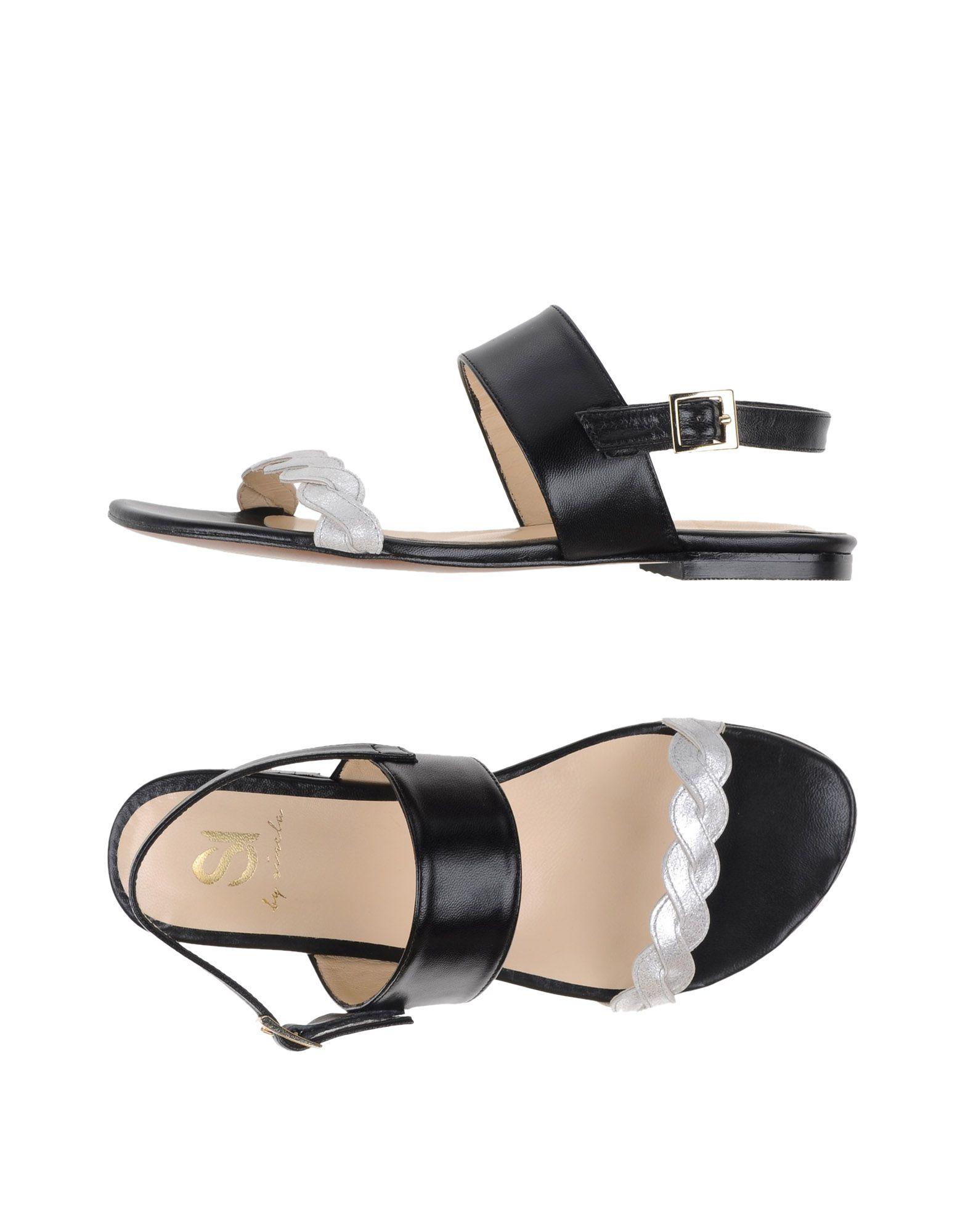 Sandales Si By Sinela Femme - Sandales Si By Sinela sur