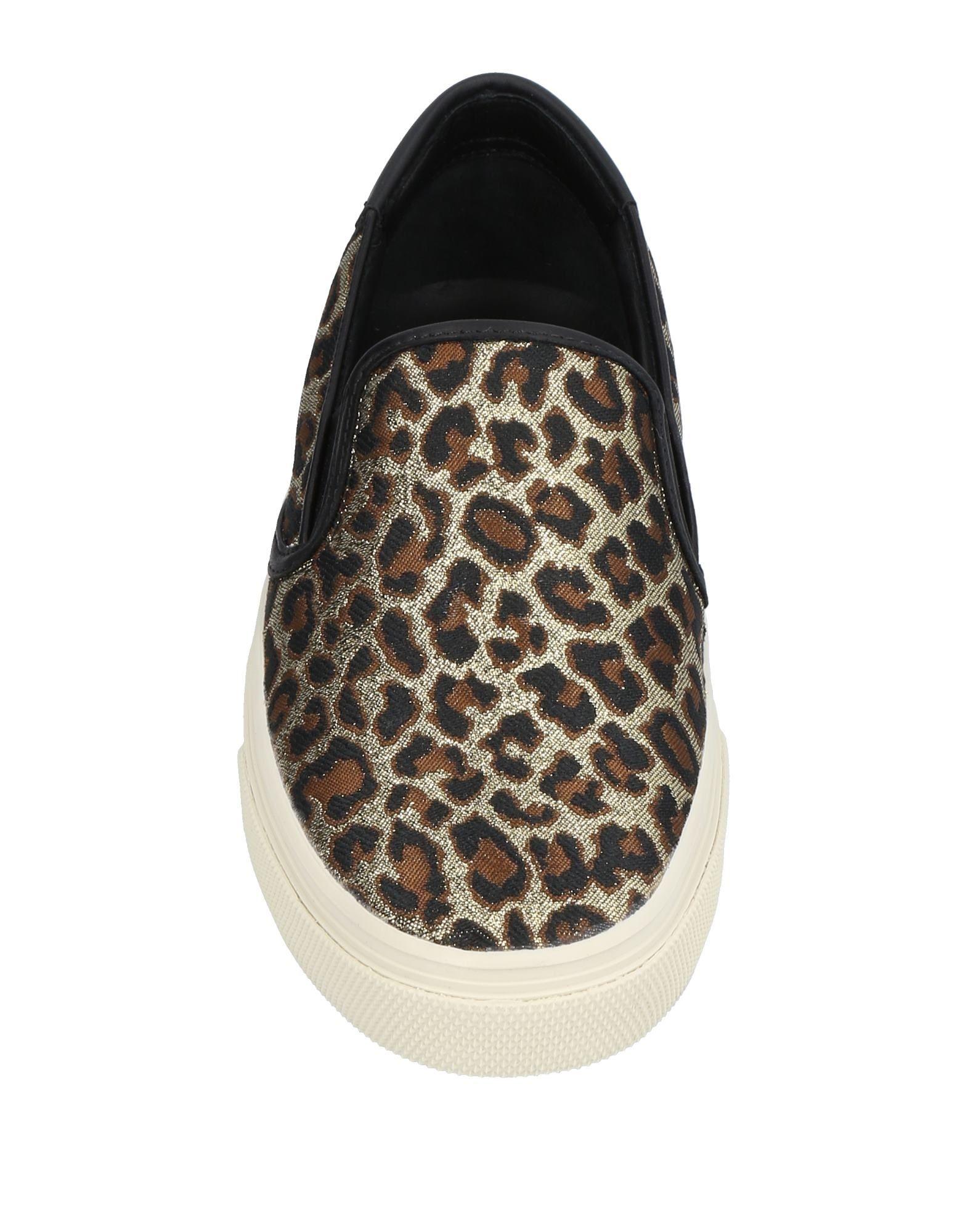 Rabatt Schuhe Sneakers Saint Laurent Sneakers Schuhe Damen  44996483FV 339843