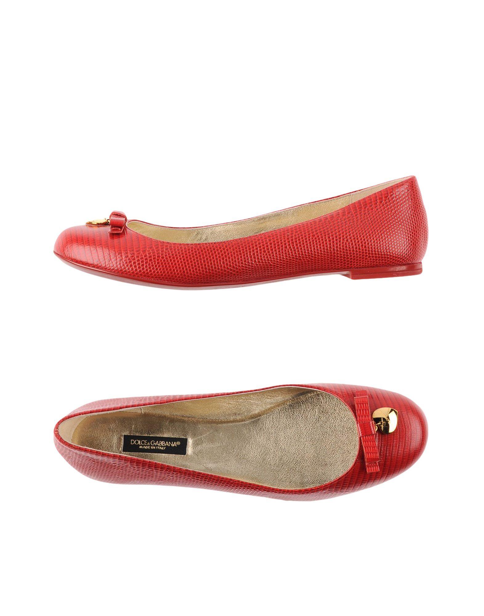 Ballerine Dolce 44996633ER & Gabbana Donna - 44996633ER Dolce 1184ef