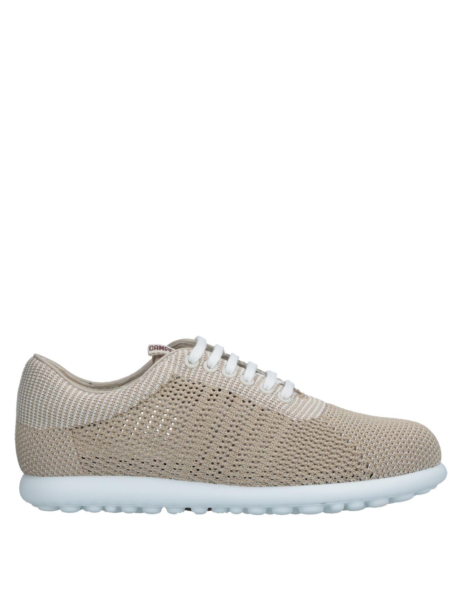 Günstige und modische Schuhe Camper Sneakers Herren  44996851AB