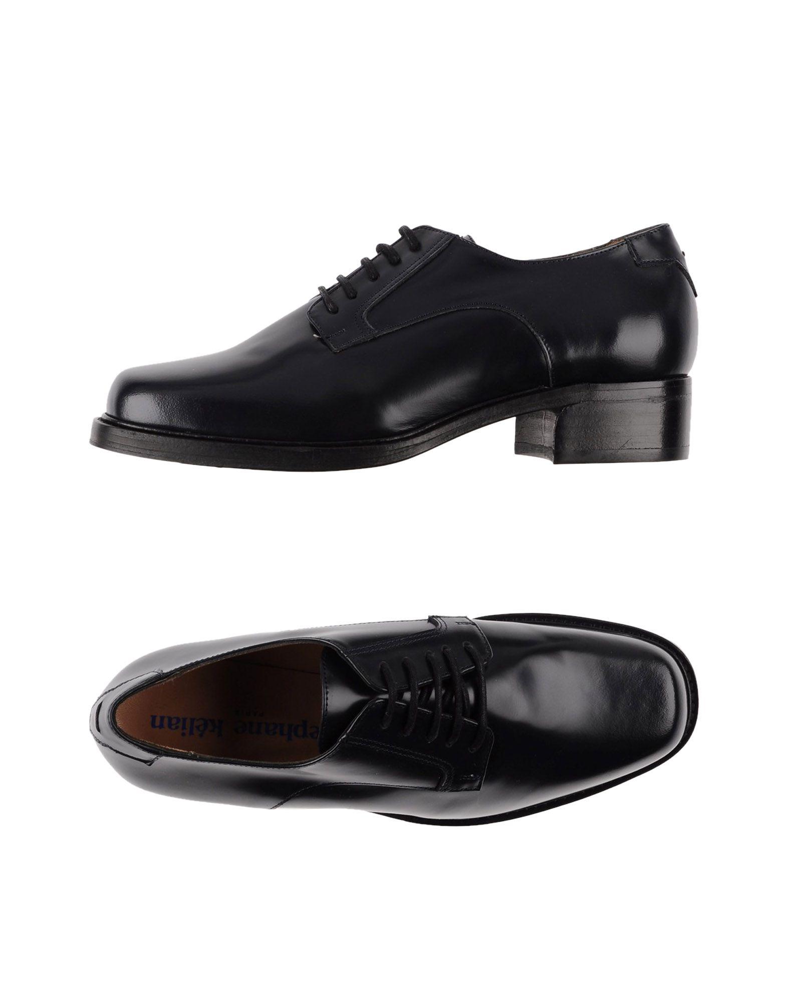 Gut um billige Schuhe Damen zu tragenStephane Kélian Schnürschuhe Damen Schuhe  44996852SD 34abb0