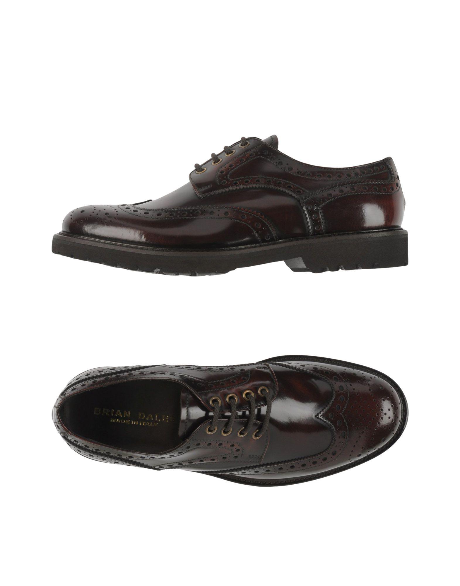 Brian Dales Schnürschuhe Herren  44997019DH Gute Qualität beliebte Schuhe