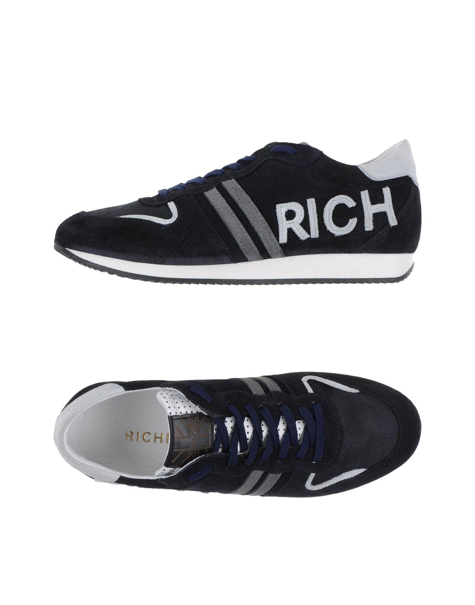 Moda Sneakers Richmond Uomo - 44997328EP