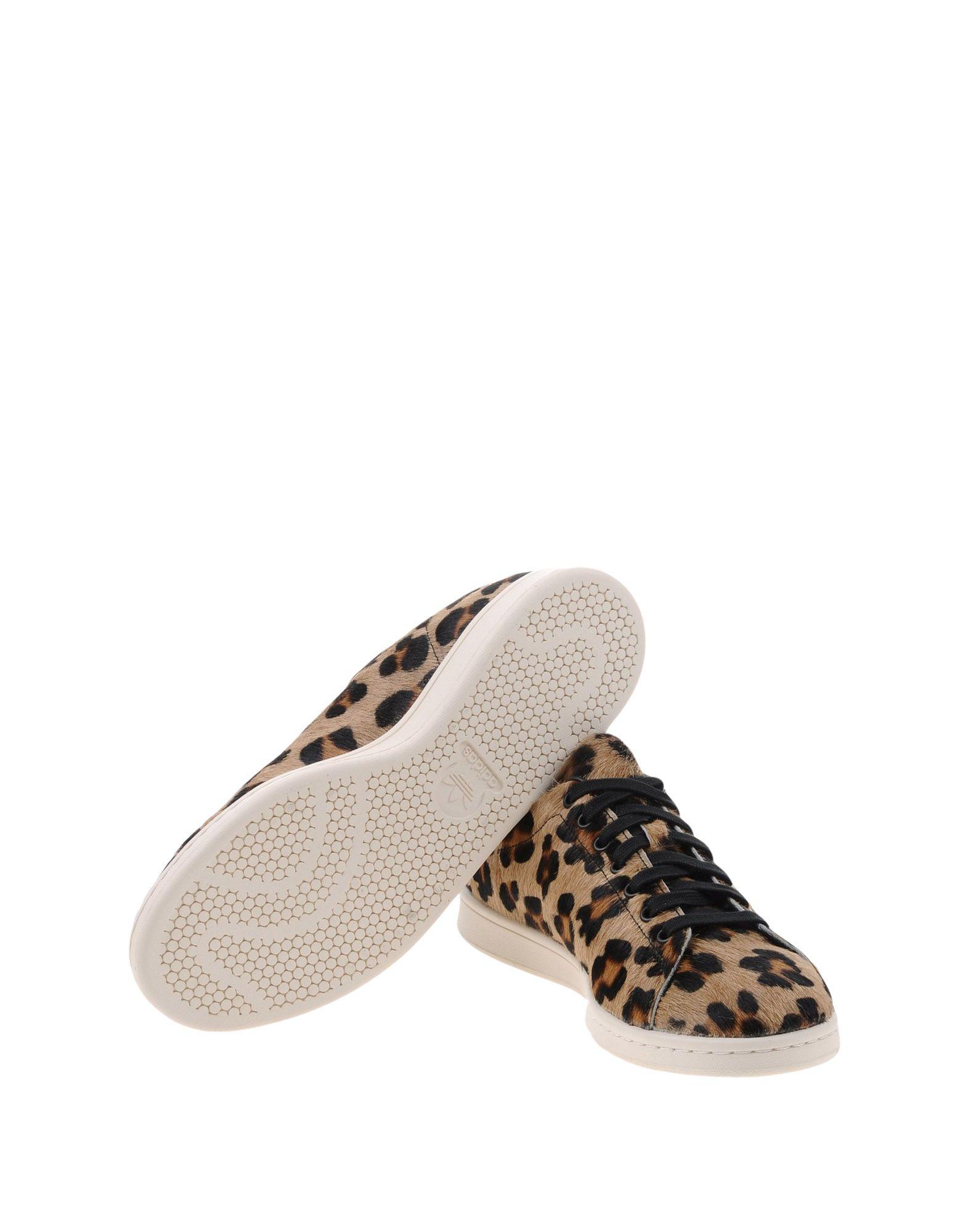 Sneakers Adidas Originals Stan Smith - Femme - Sneakers Adidas Originals sur