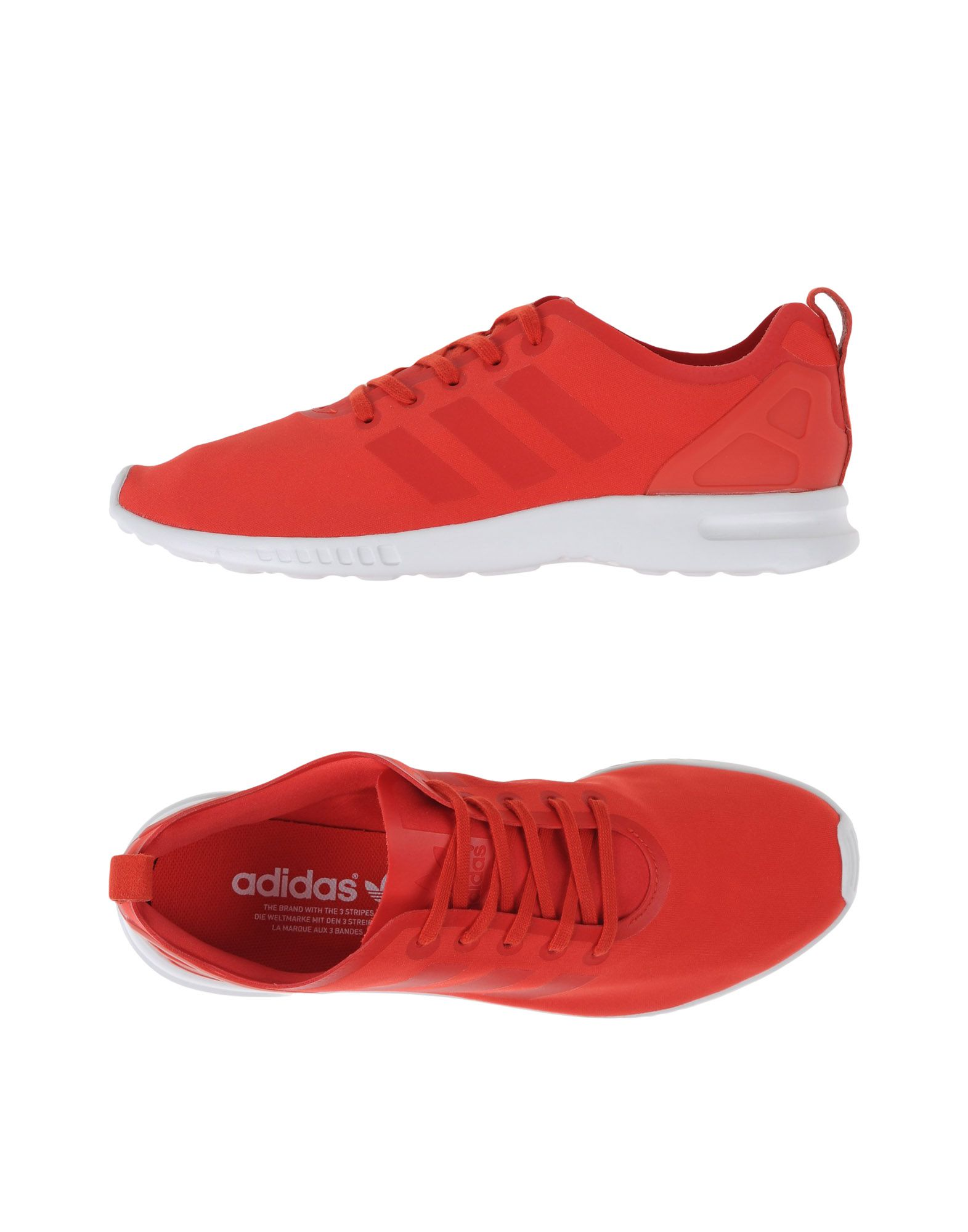 Sneakers Adidas Originals Zx Flux Adv Smooth - Femme - Sneakers Adidas Originals sur