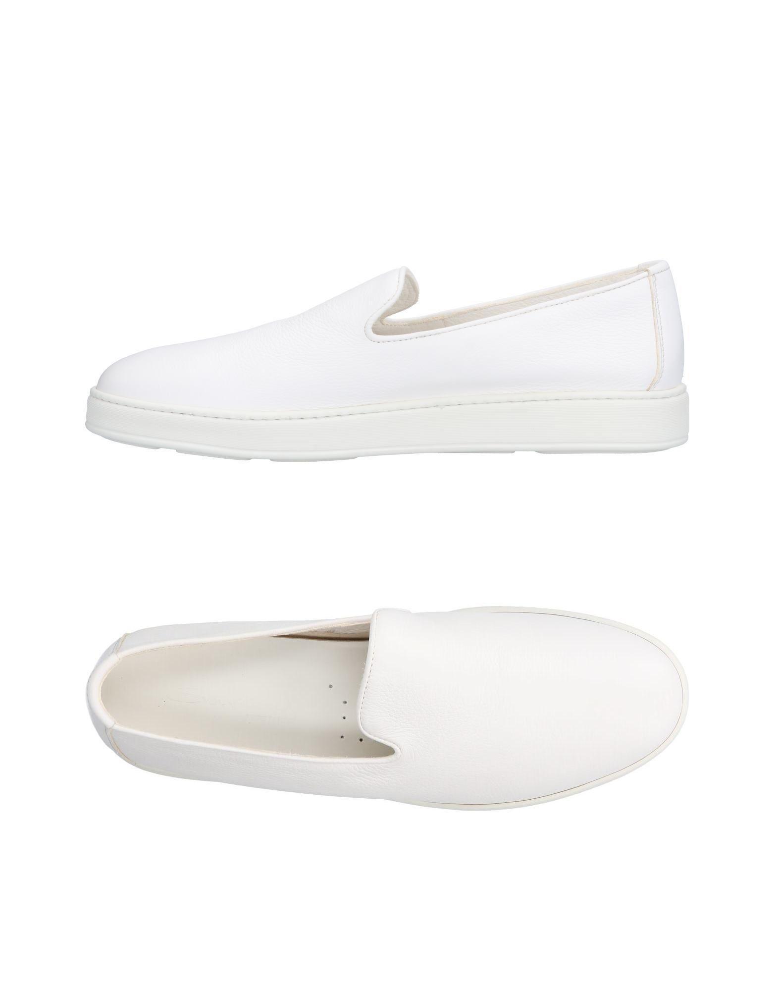 Santoni Sneakers Herren  44997735WS Gute Qualität beliebte Schuhe