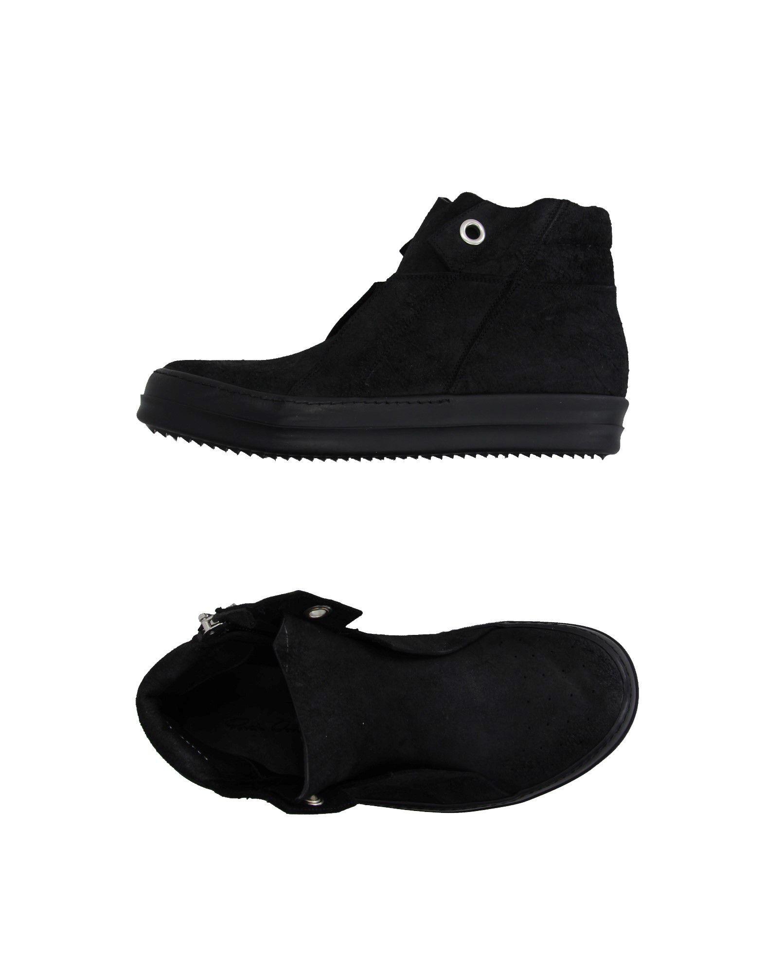 Rick Owens Sneakers Herren  44997900GR Gute Qualität beliebte Schuhe