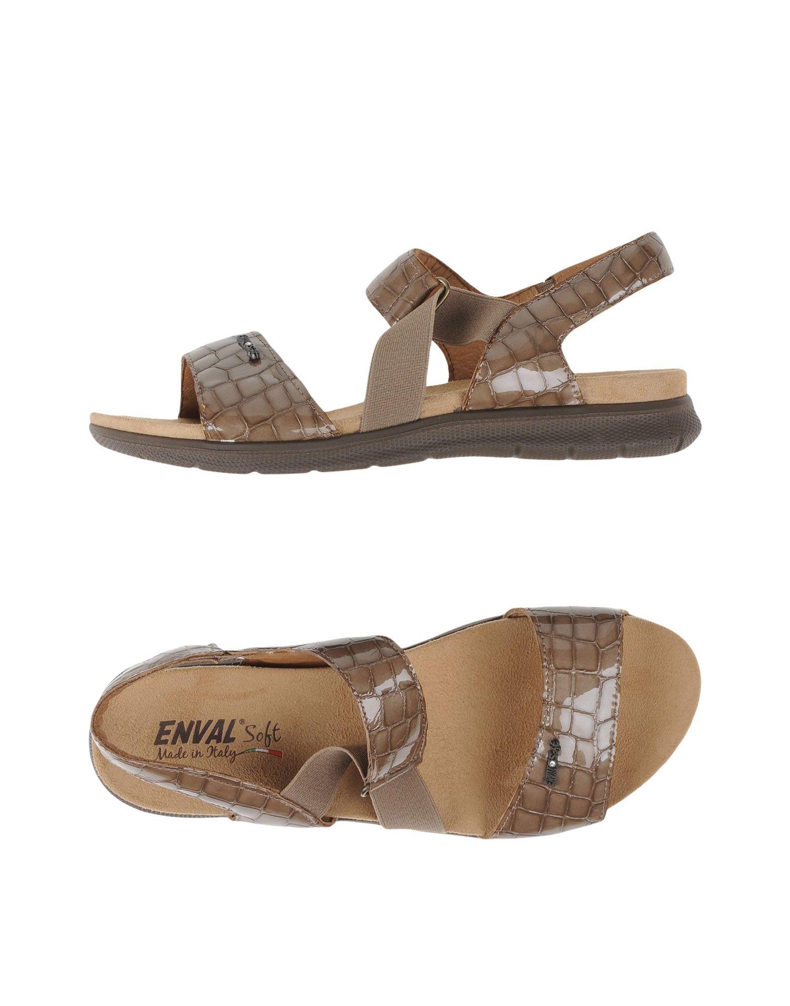 Enval 44997955EN Soft Sandalen Damen  44997955EN Enval Gute Qualität beliebte Schuhe 9c3b65