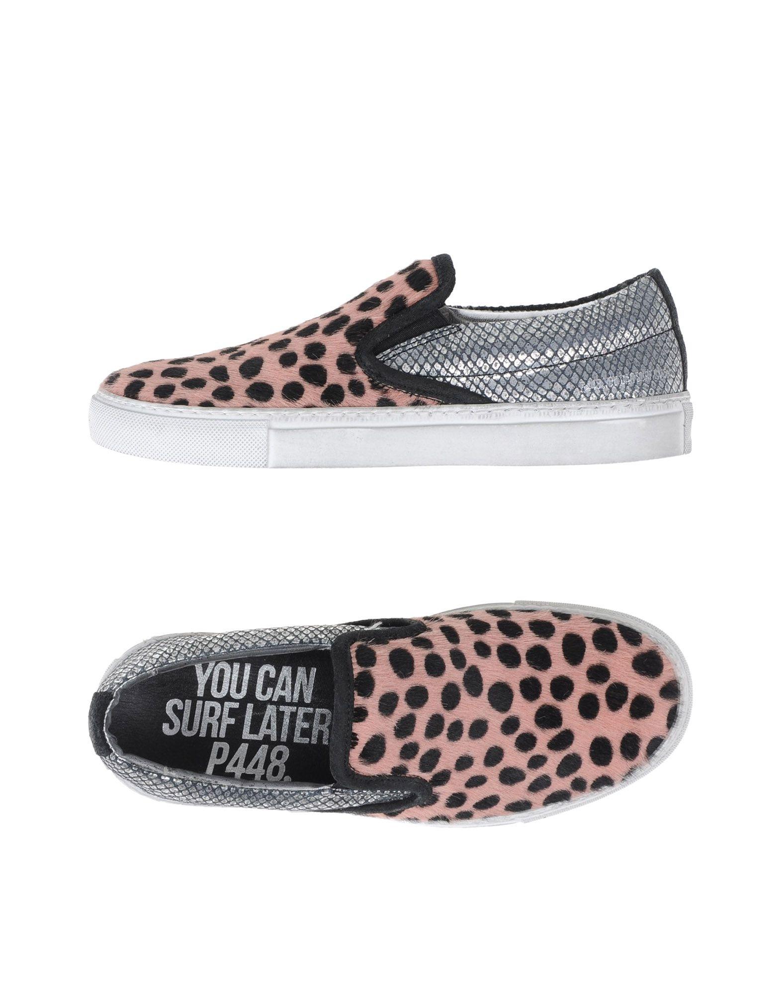 Scarpe economiche e resistenti Sneakers P448 Donna - 44998094WF
