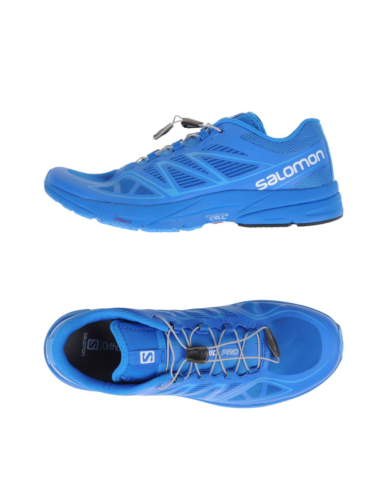 Sneakers Salomon Sonic Pro - Homme - Sneakers Salomon sur
