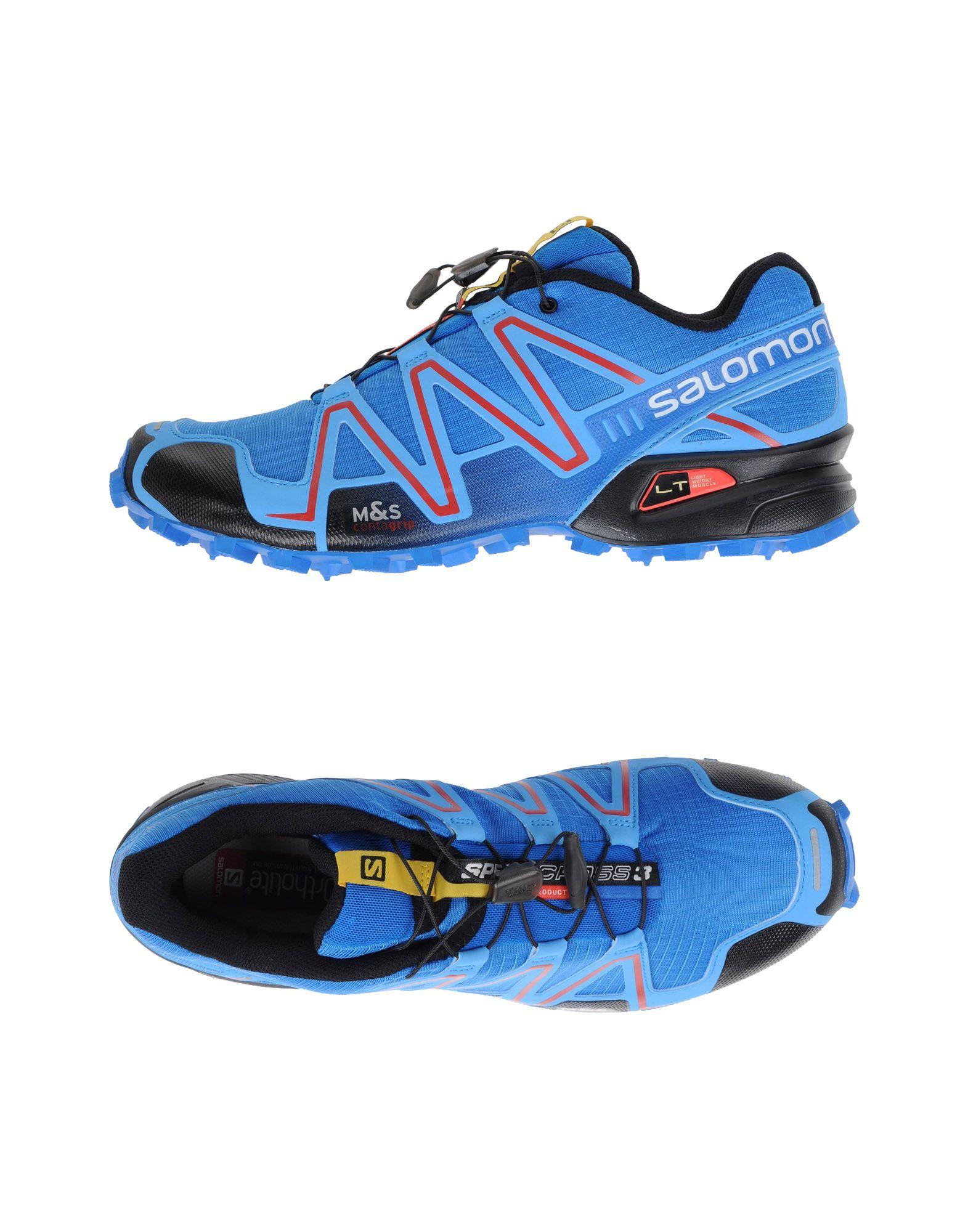 Scarpe da Ginnastica Uomo Salomon Speedcross 3 - Uomo Ginnastica - 44998147MH 90ee09
