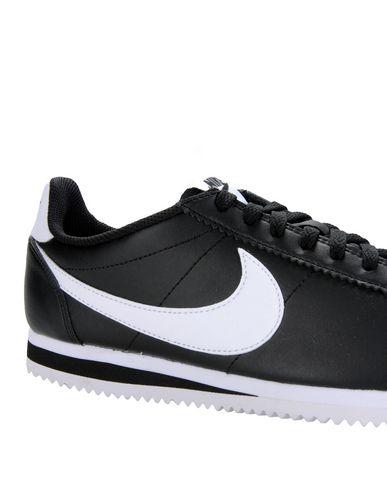quite nice 4892e de12d Nike  Classic Cortez  Sneaker (Women), Black Grey White