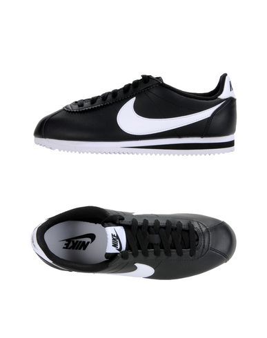 NIKE WMNS CLASSIC CORTEZ LEATHER Sneakers