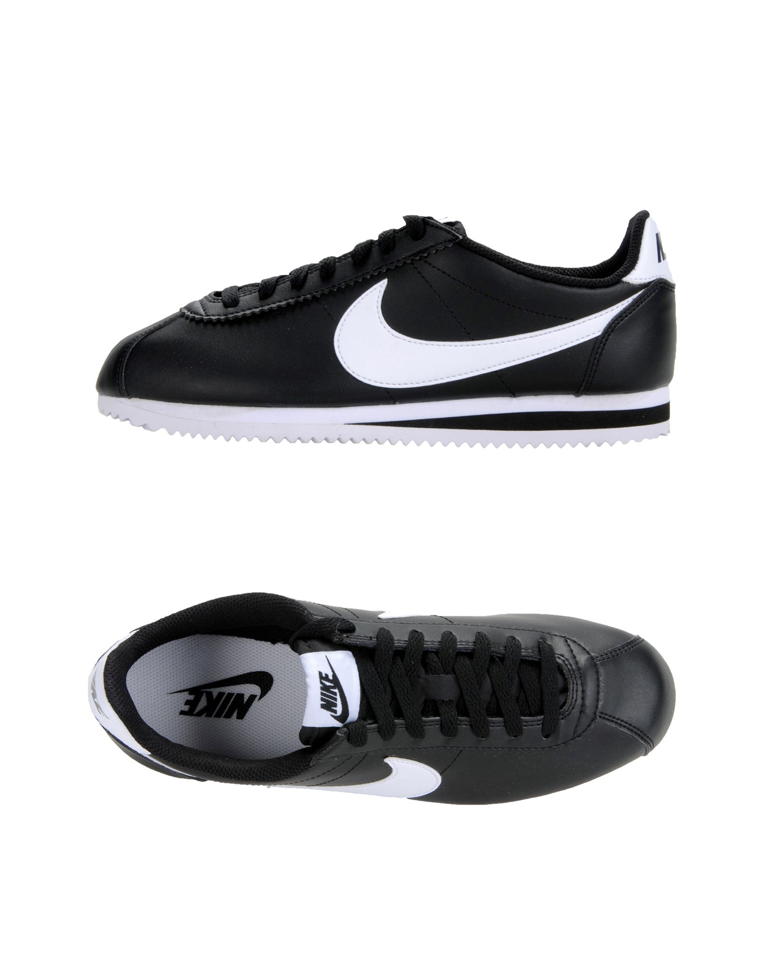 Sneakers Nike Wmns Classic - Cortez Leather - Donna - Classic 44998799JR f8774e