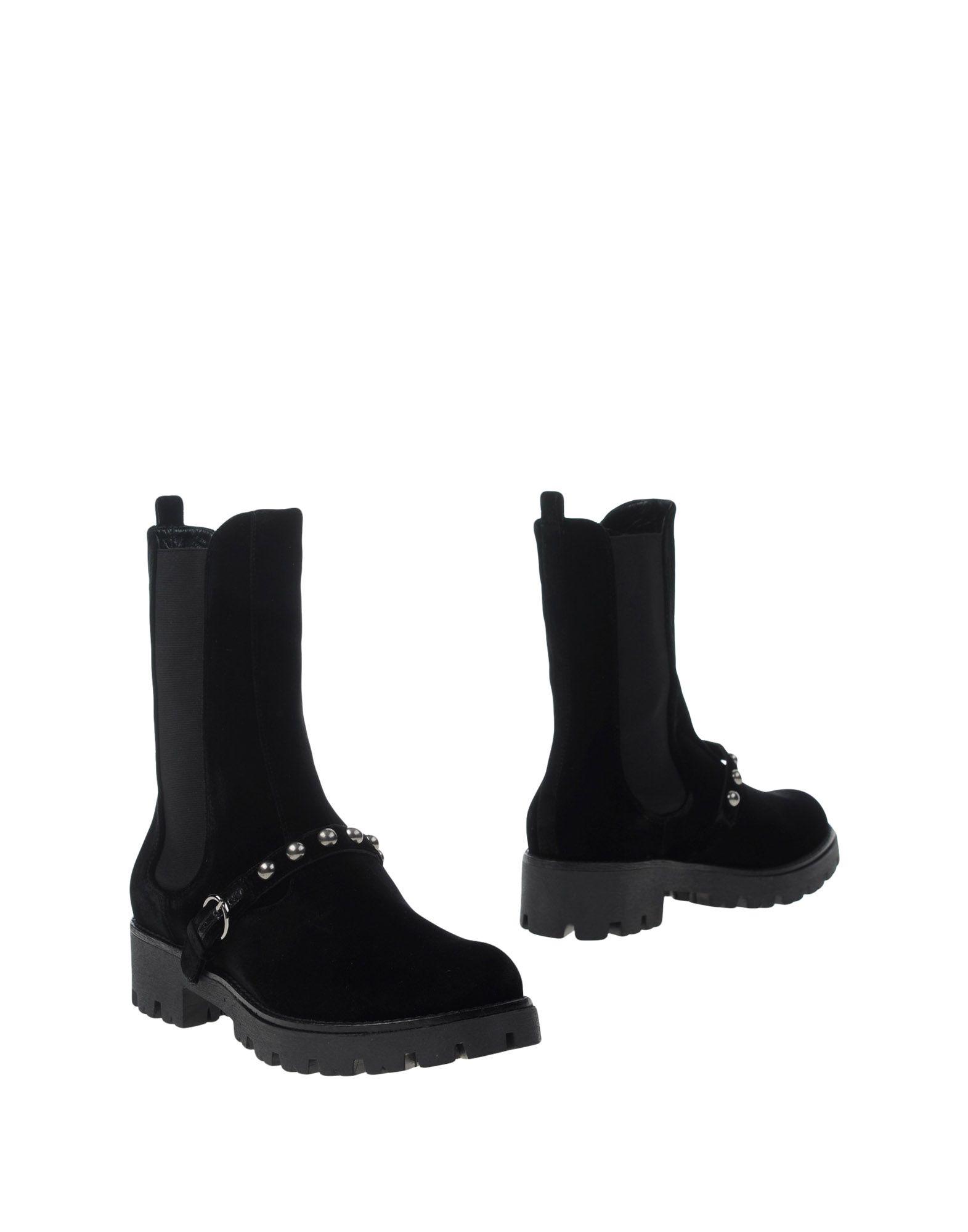 Alberta  Ferretti Chelsea Boots Damen  Alberta 44998926CSGünstige gut aussehende Schuhe 7c4f66
