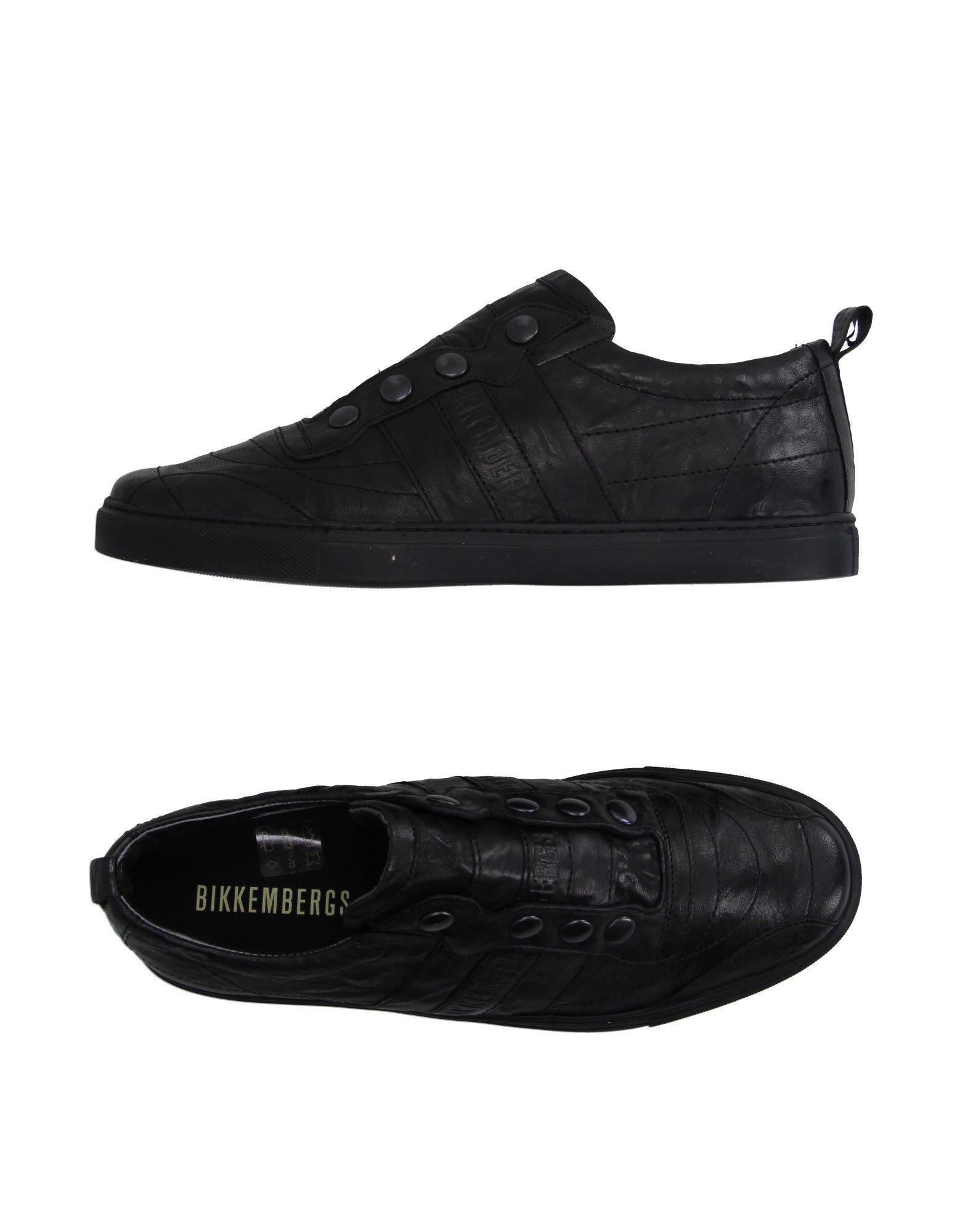 Moda Sneakers Bikkembergs Uomo - 44998946WU