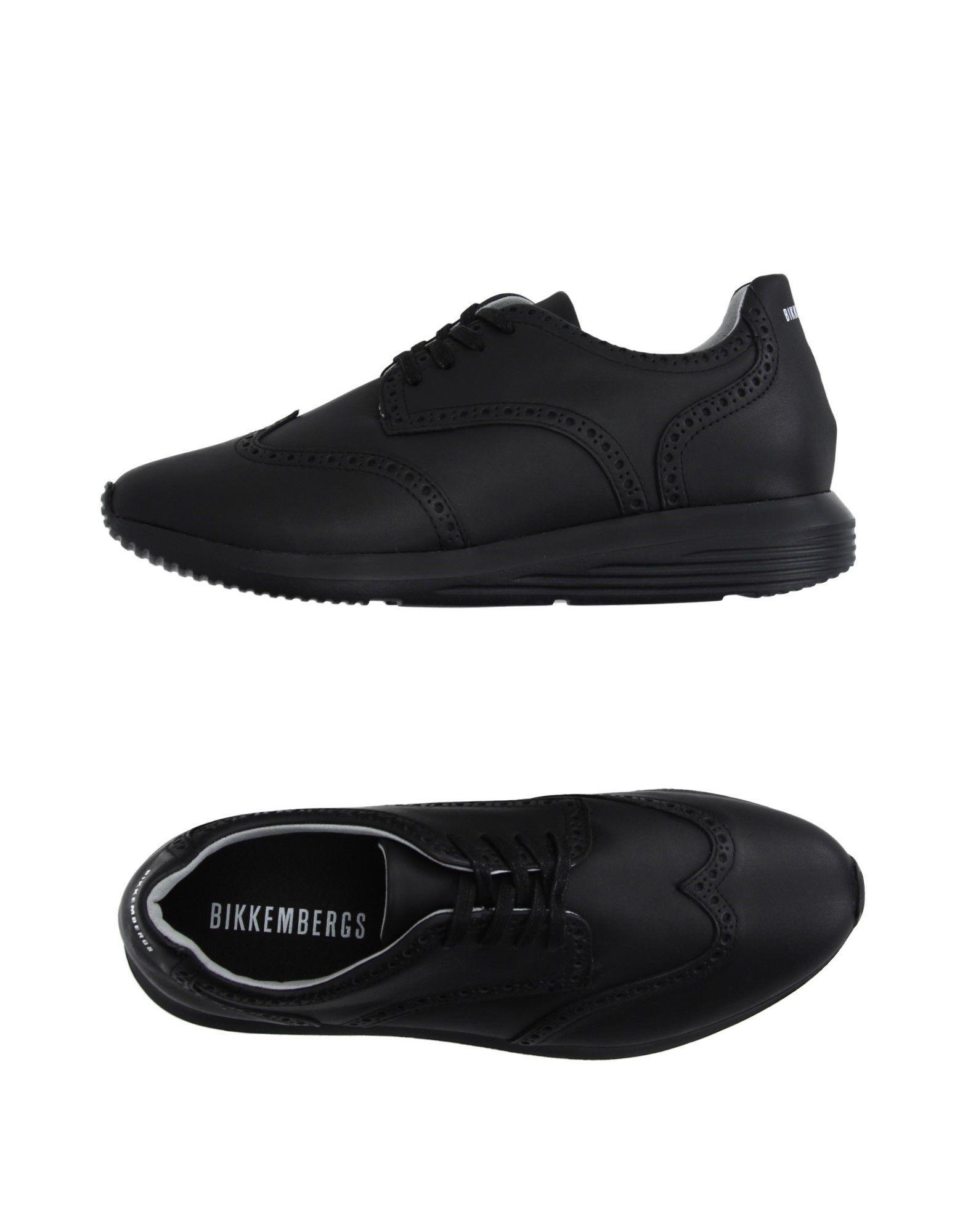Bikkembergs Bikkembergs  Sneakers Herren  44999170HB 61d898