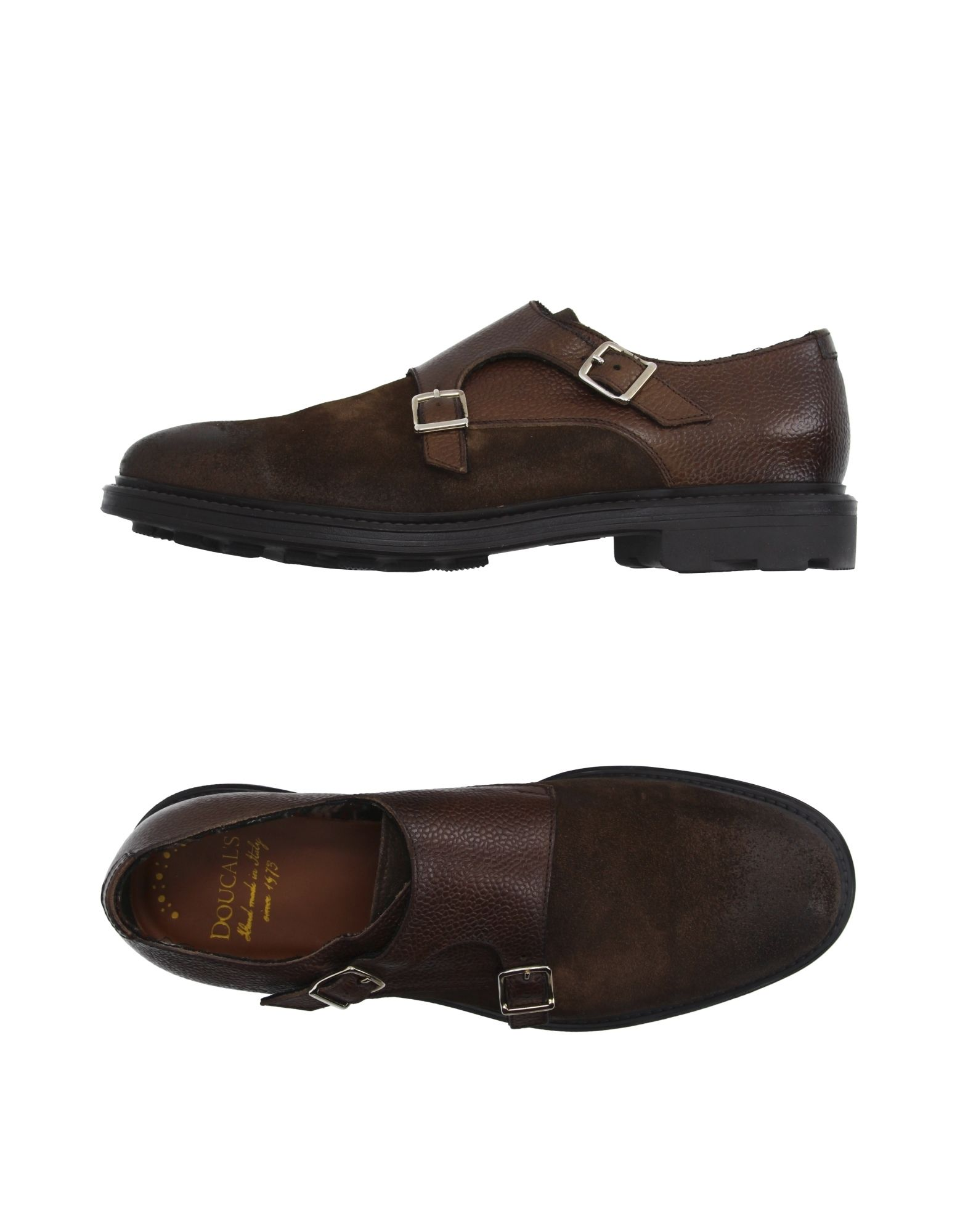 Moda Mocassino Doucal's Uomo Uomo Doucal's - 44999259IM 520fb4