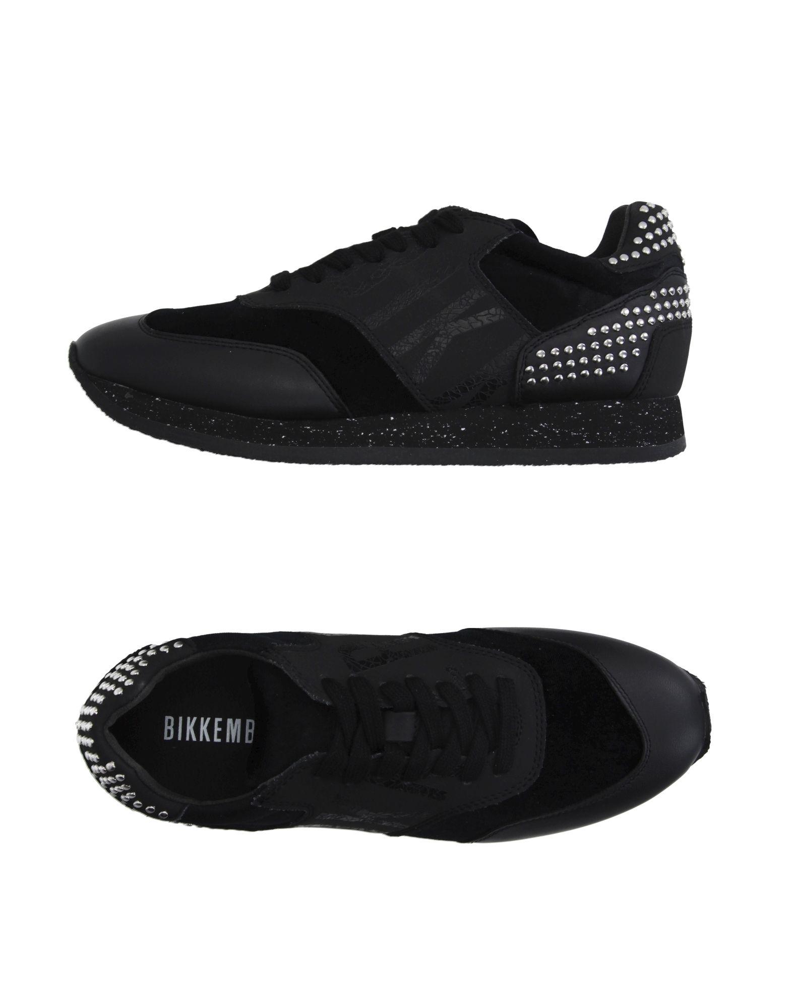 Stilvolle billige Sneakers Schuhe Bikkembergs Sneakers billige Damen  44999424TT 8de5dc