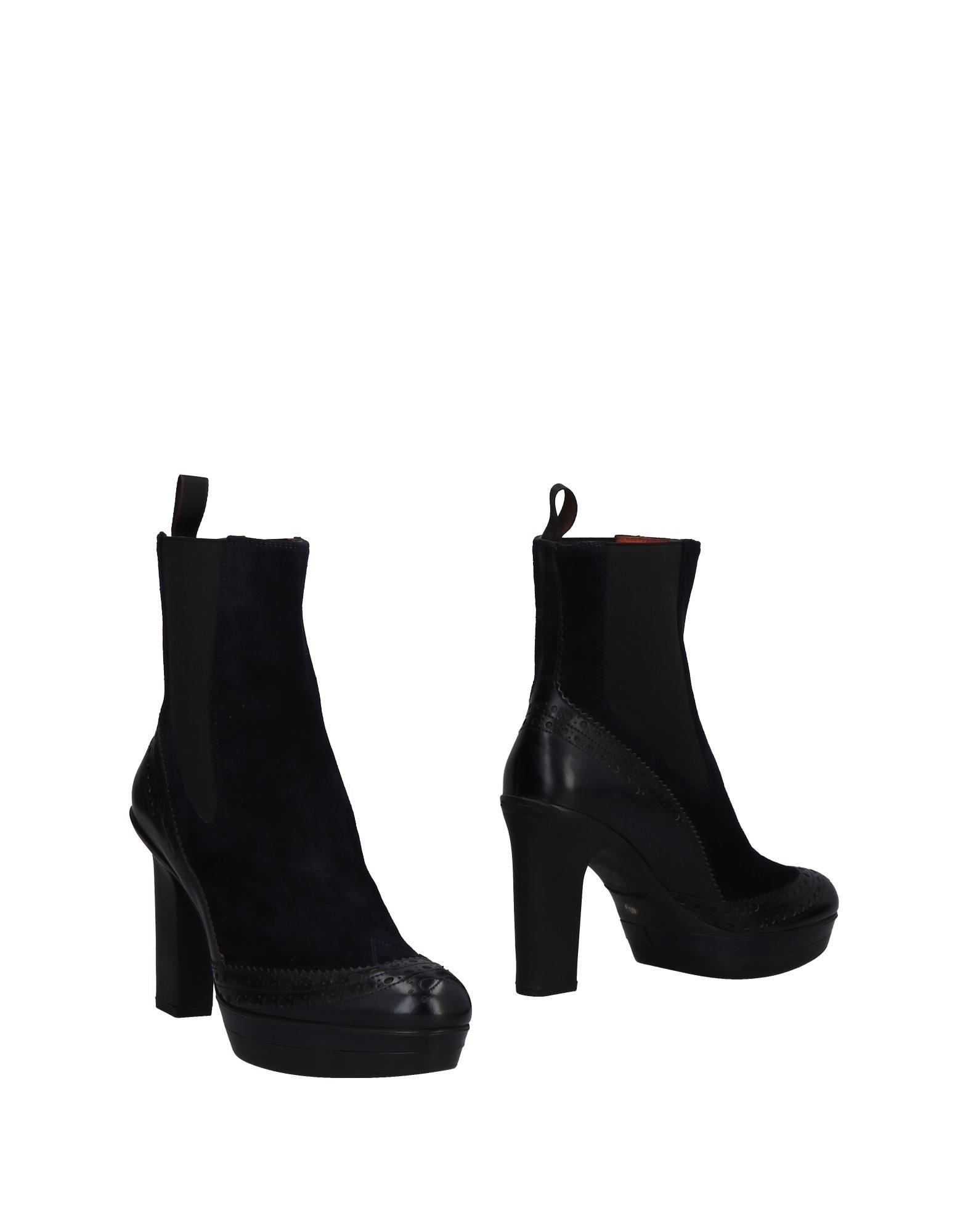 Rabatt Damen Schuhe Santoni Chelsea Boots Damen Rabatt  44999543FW 18f33d