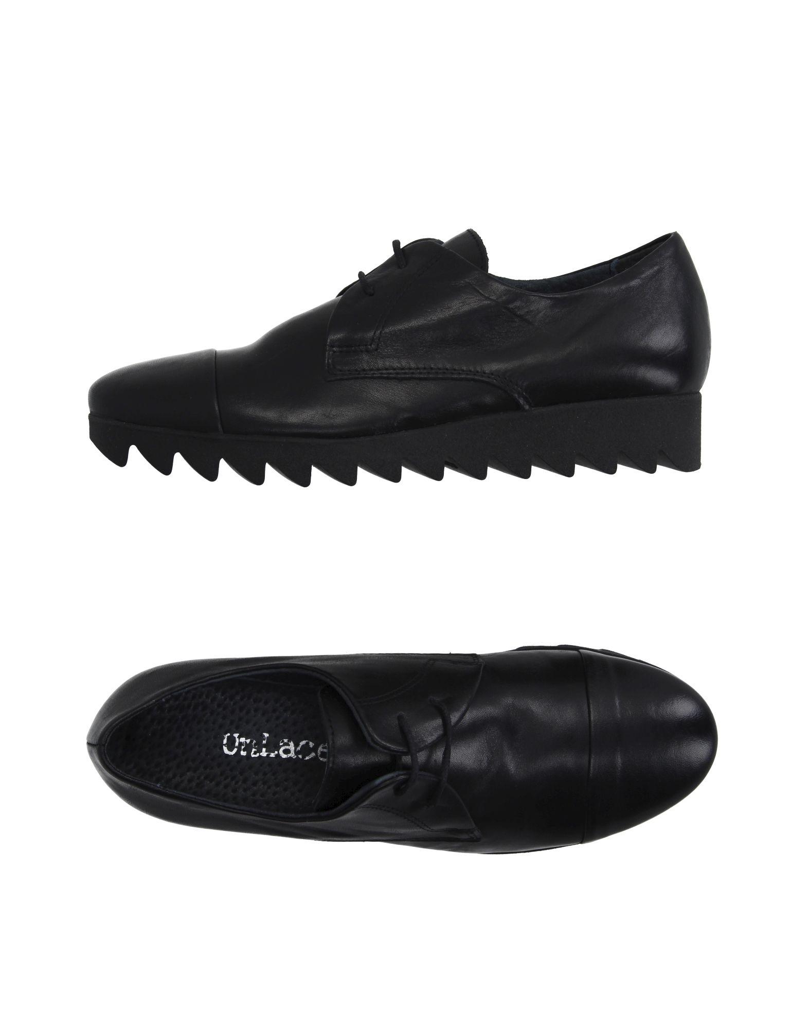 Unlace Schnürschuhe Damen  44999583XH Gute Qualität Qualität Gute beliebte Schuhe d47ec2