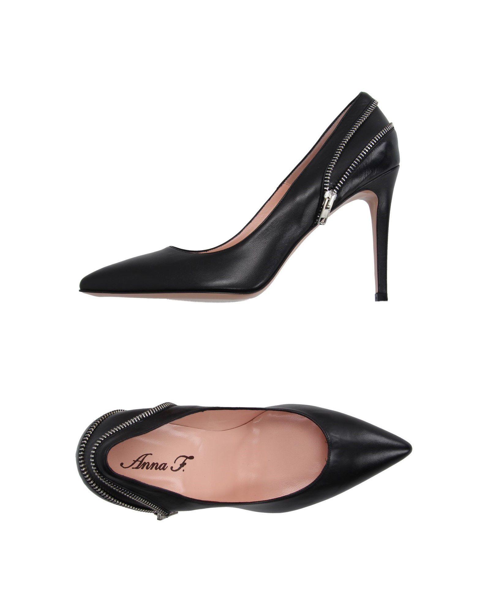 Gut um billige Schuhe Damen zu tragenAnna F. Pumps Damen Schuhe  44999936OX d1aa94