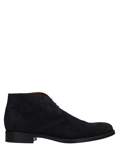 Zapatos con descuento Botín Wexford Hombre - Botines Wexford - 44999985OQ Azul oscuro