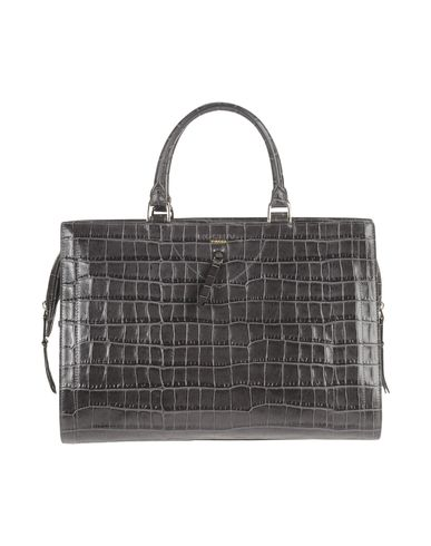 ROCHAS - Large leather bag