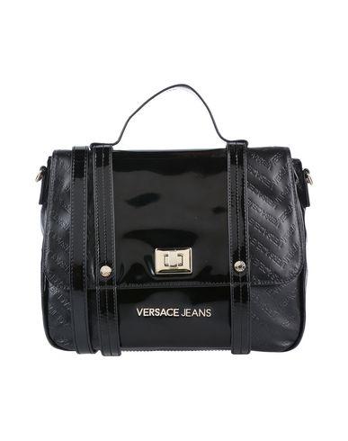 Versace Jeans Handbag - Women Versace Jeans Handbags online on YOOX ... 1e00e1b86f0ef